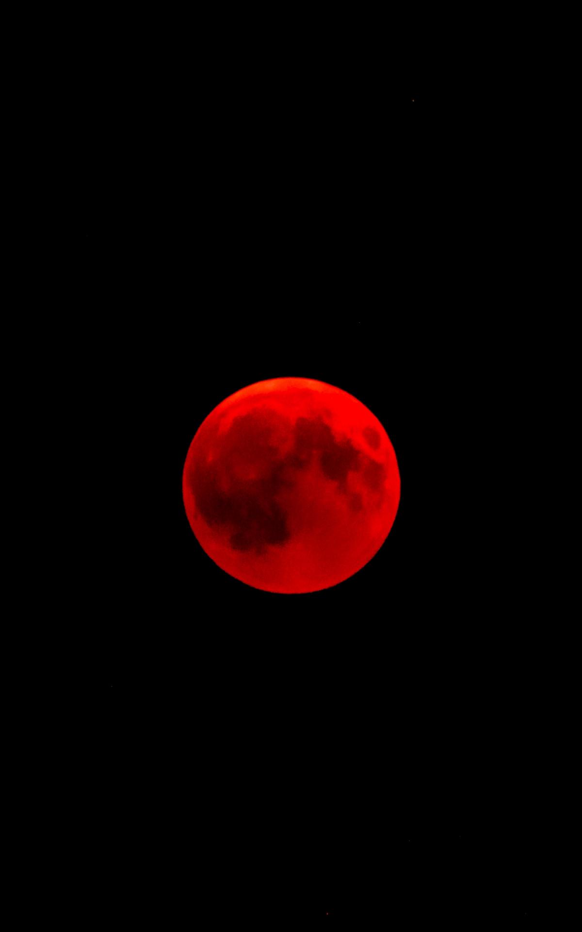 Free download Download wallpaper 3840x2400 moon full moon ...