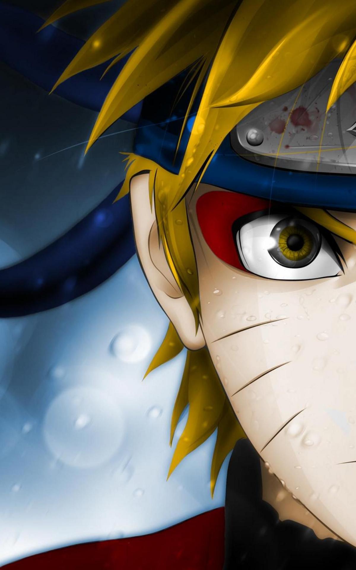 4k Wallpaper Of Naruto - Anime Wallpaper HD