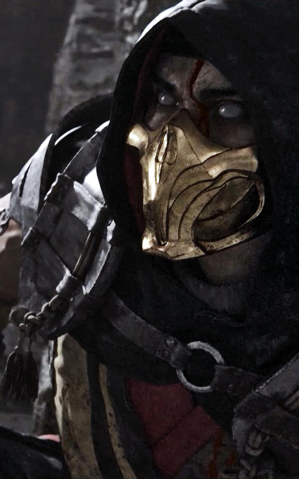 Free Download Mortal Kombat 11 4k 8k Hd Wallpaper 3840x2160