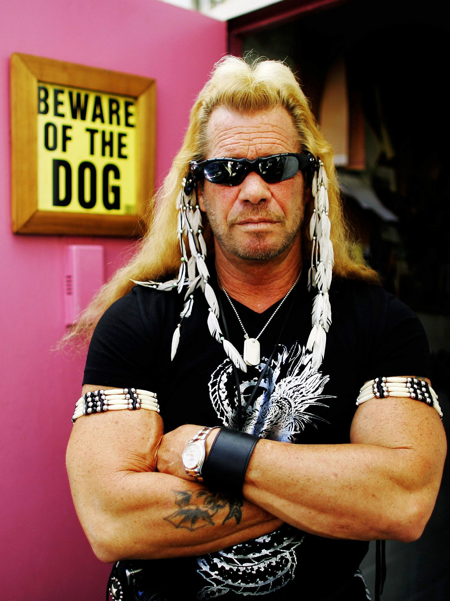 Free Download Dog The Bounty Hunter Bio Hd Wallpapers 1821x2308