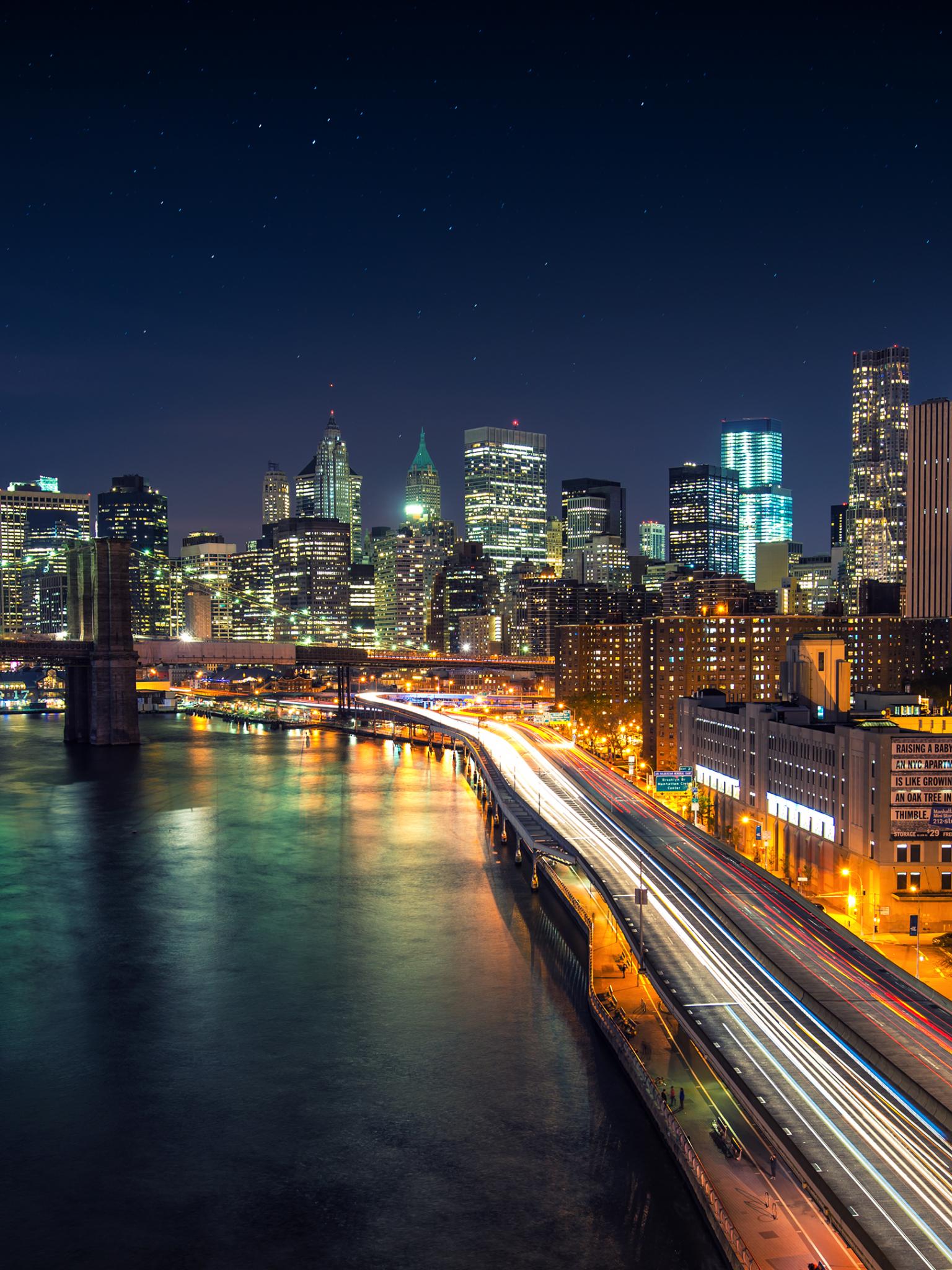 Free download City Night Wallpaper 4k Desktop Backgrounds ...