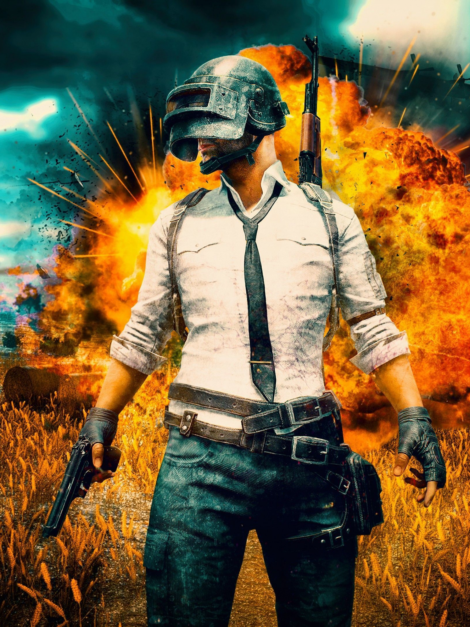 Download PUBG 4K Wallpapers iPhone Android and Desktop The ...