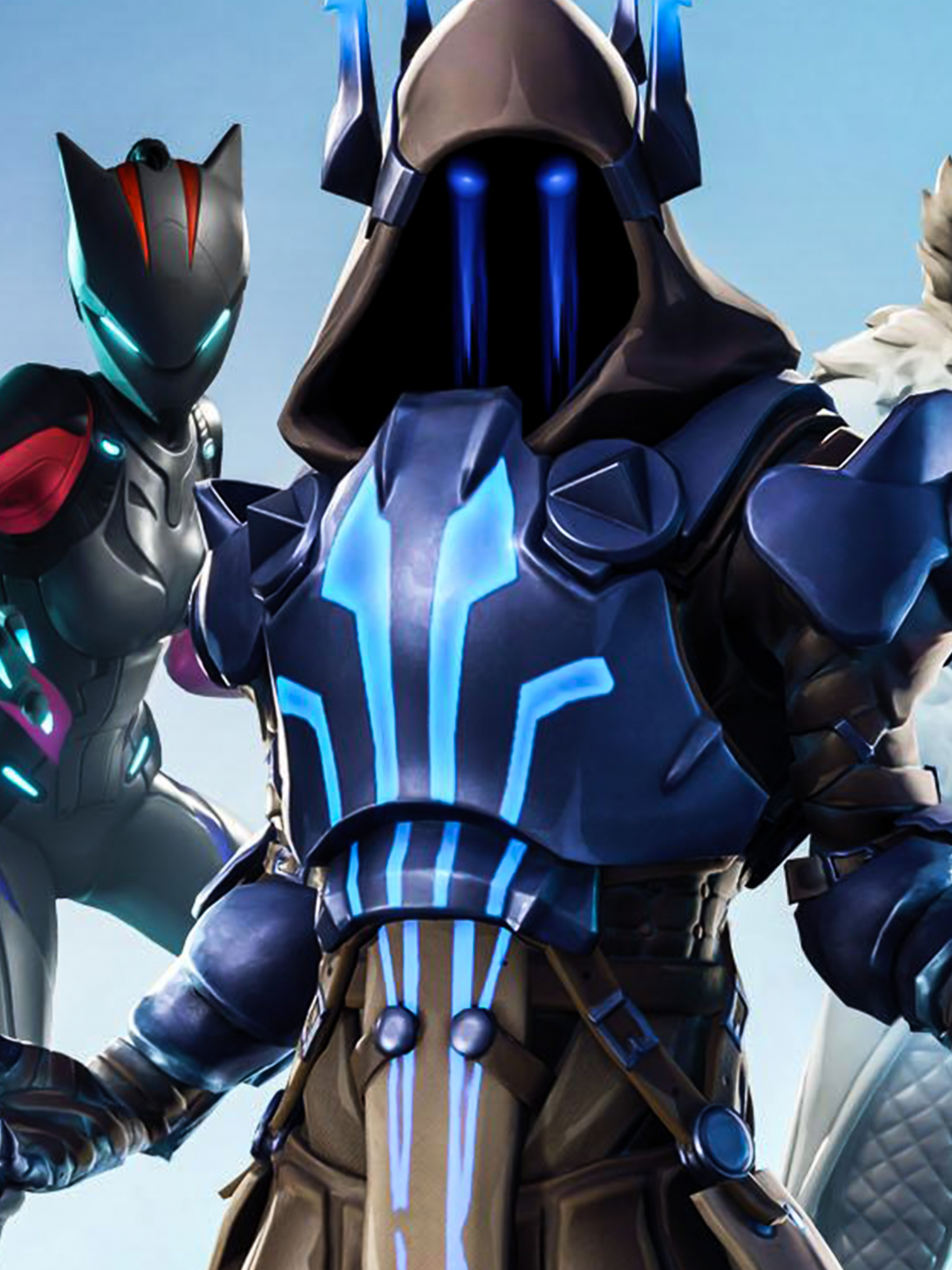 Free Download Download Ice King Fortnite Pure 4k Ultra Hd Mobile Wallpaper 2160x3840 For Your Desktop Mobile Tablet Explore 38 Fortnite Ice King Wallpapers Ice King Fortnite Wallpapers Fortnite