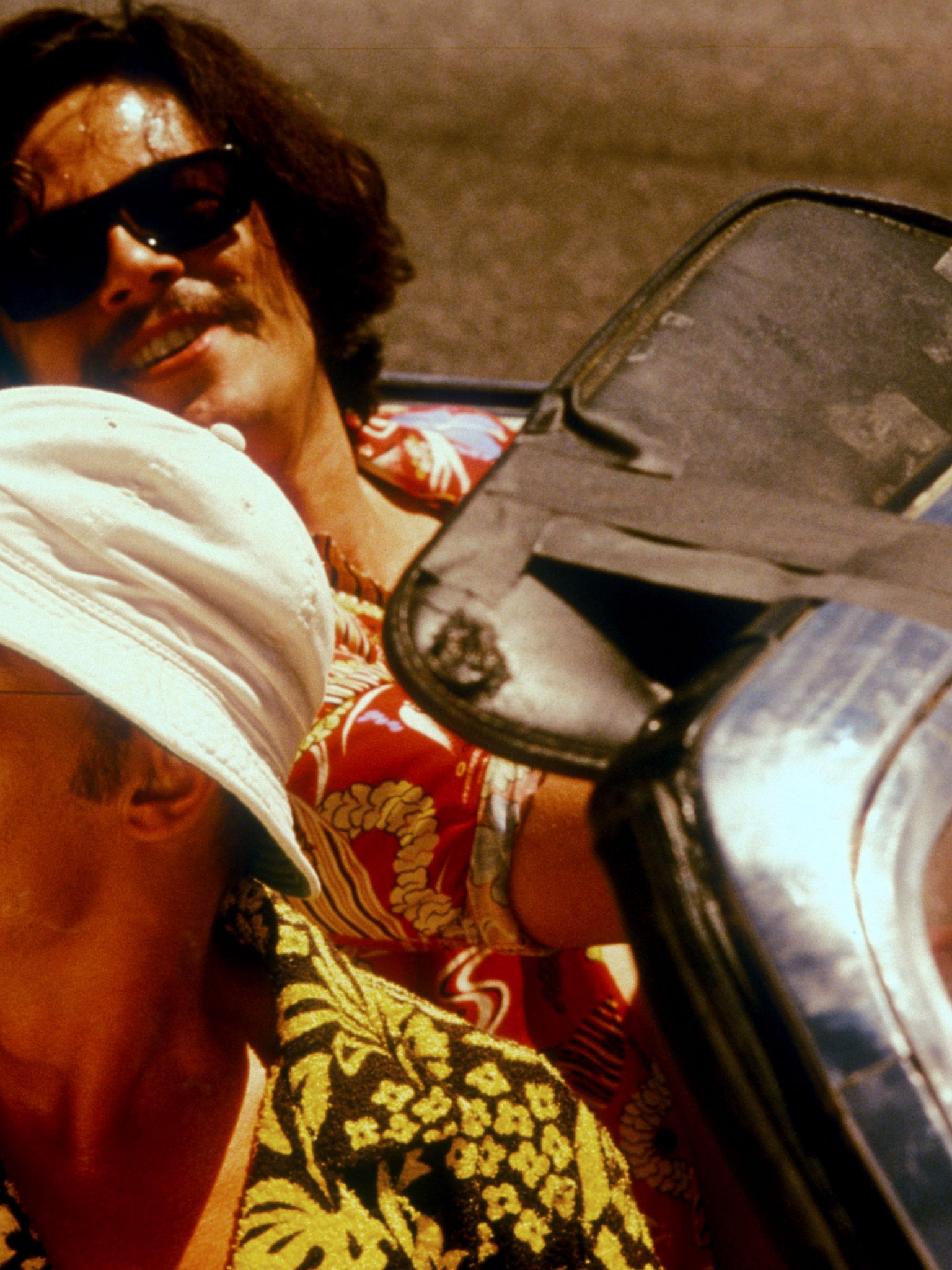Free Download Fear And Loathing In Las Vegas Full Hd Wallpaper And