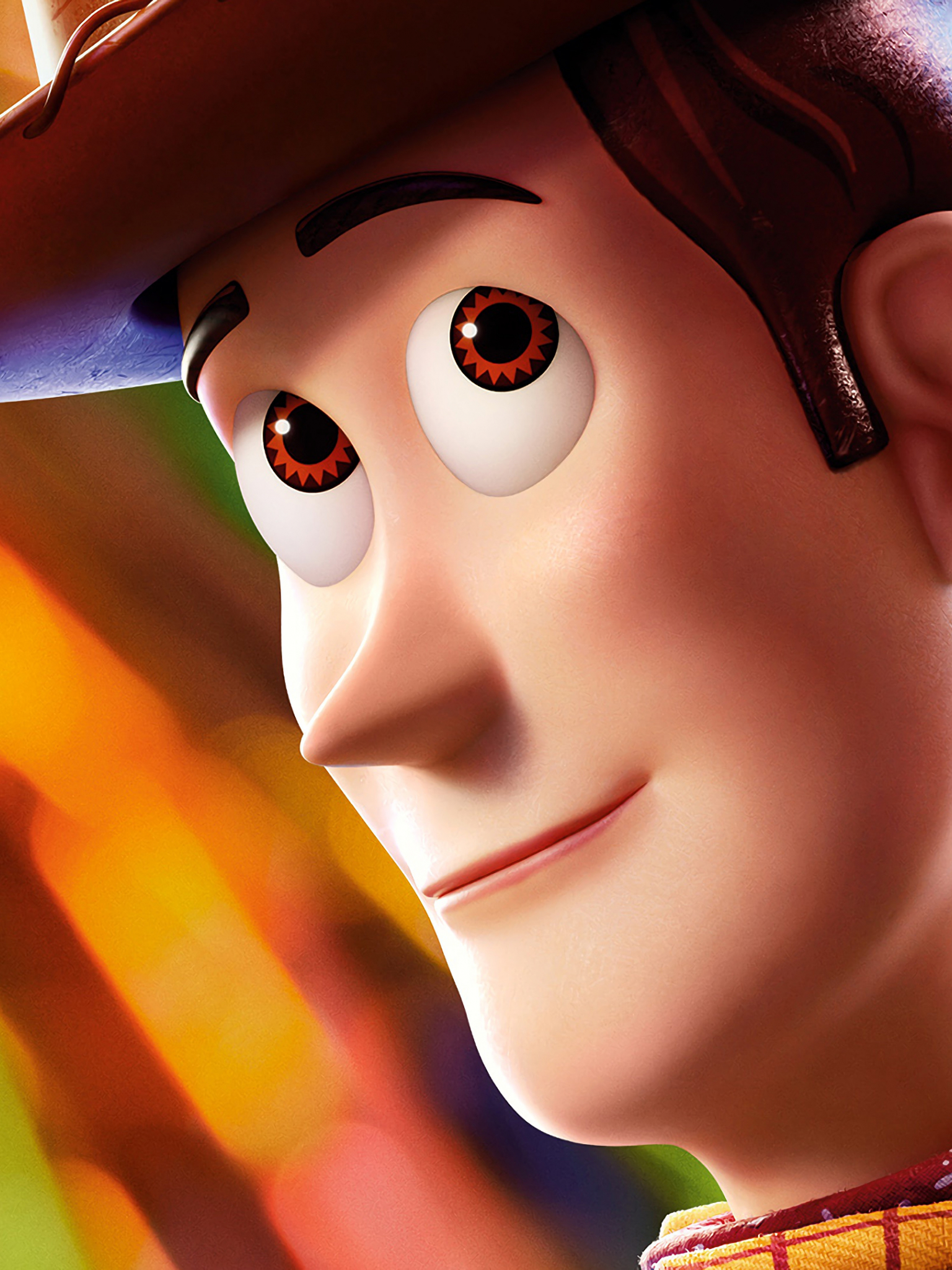 Free Download Toy Story 4 Woody Wallpaper 4k Ultra Hd Id3325