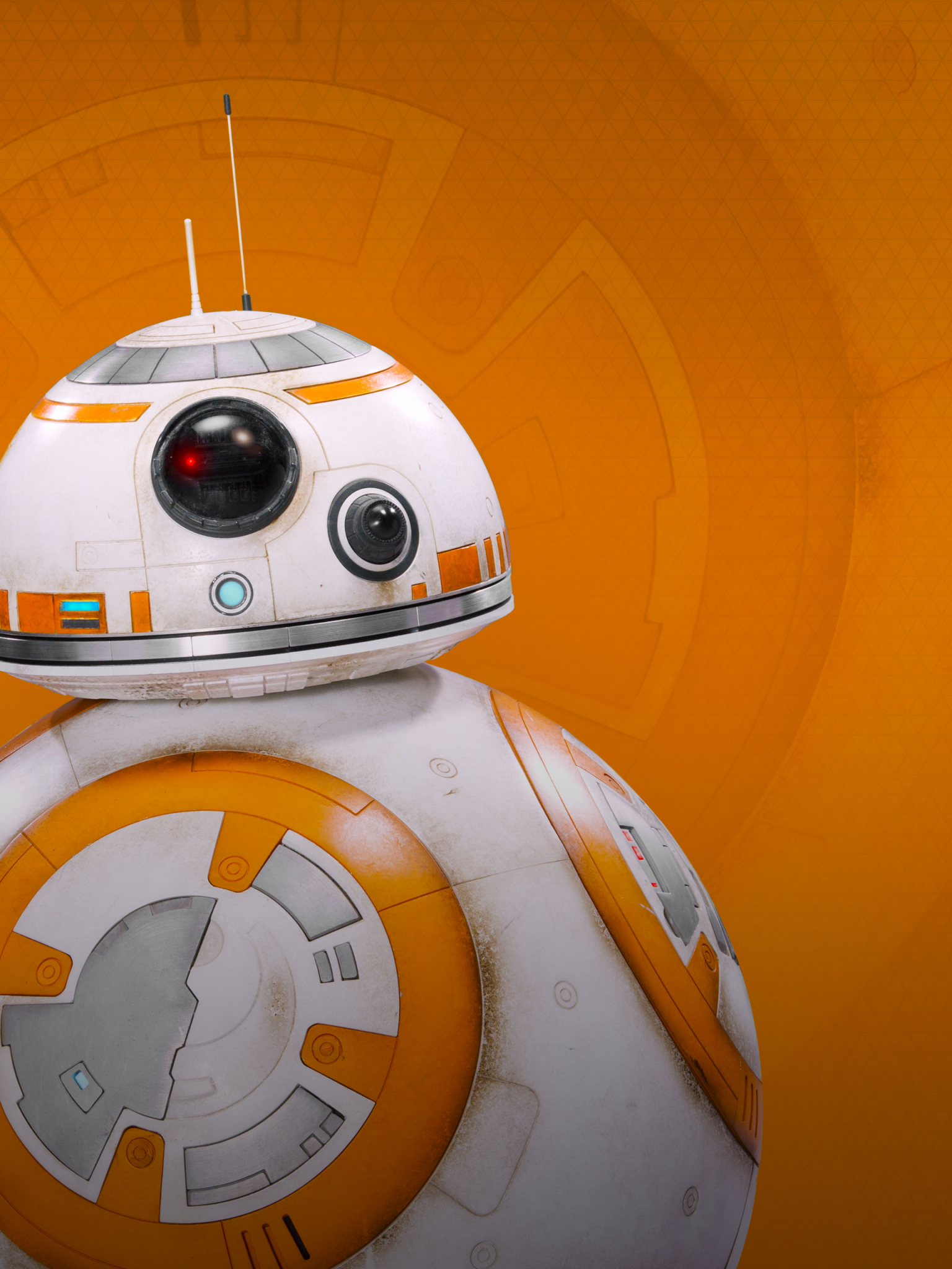 Free Download Star Wars The Force Awakens Wallpaper 2880x2560 For Your Desktop Mobile Tablet Explore 39 Bb 8 Star Wars Wallpapers Bb 8 Star Wars Wallpapers Star Wars Bb 8 Wallpaper Bb 8 Wallpaper