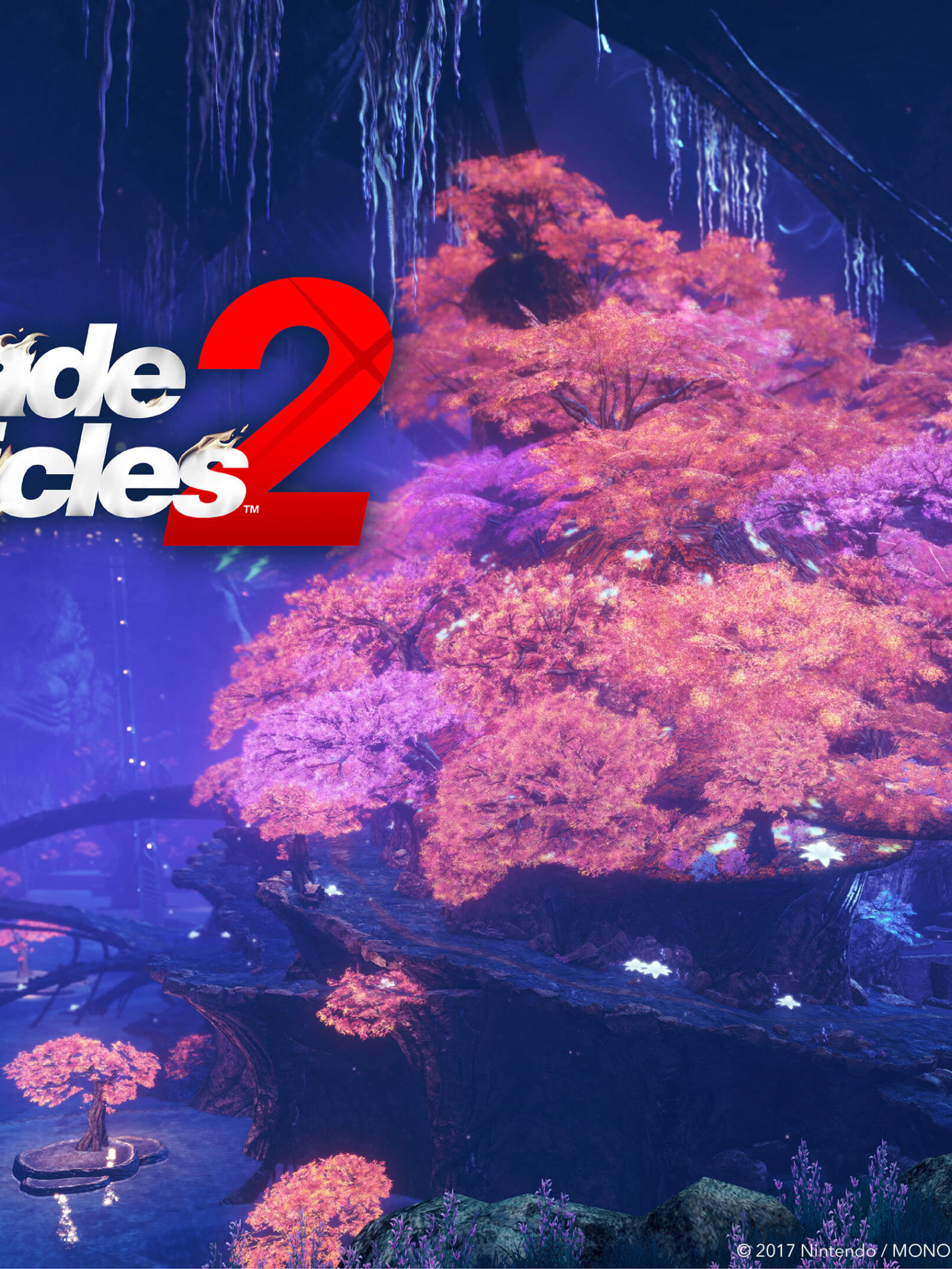 Free Download Xenoblade Chronicles 2 Kingdom Of Uraya Uhd 4k