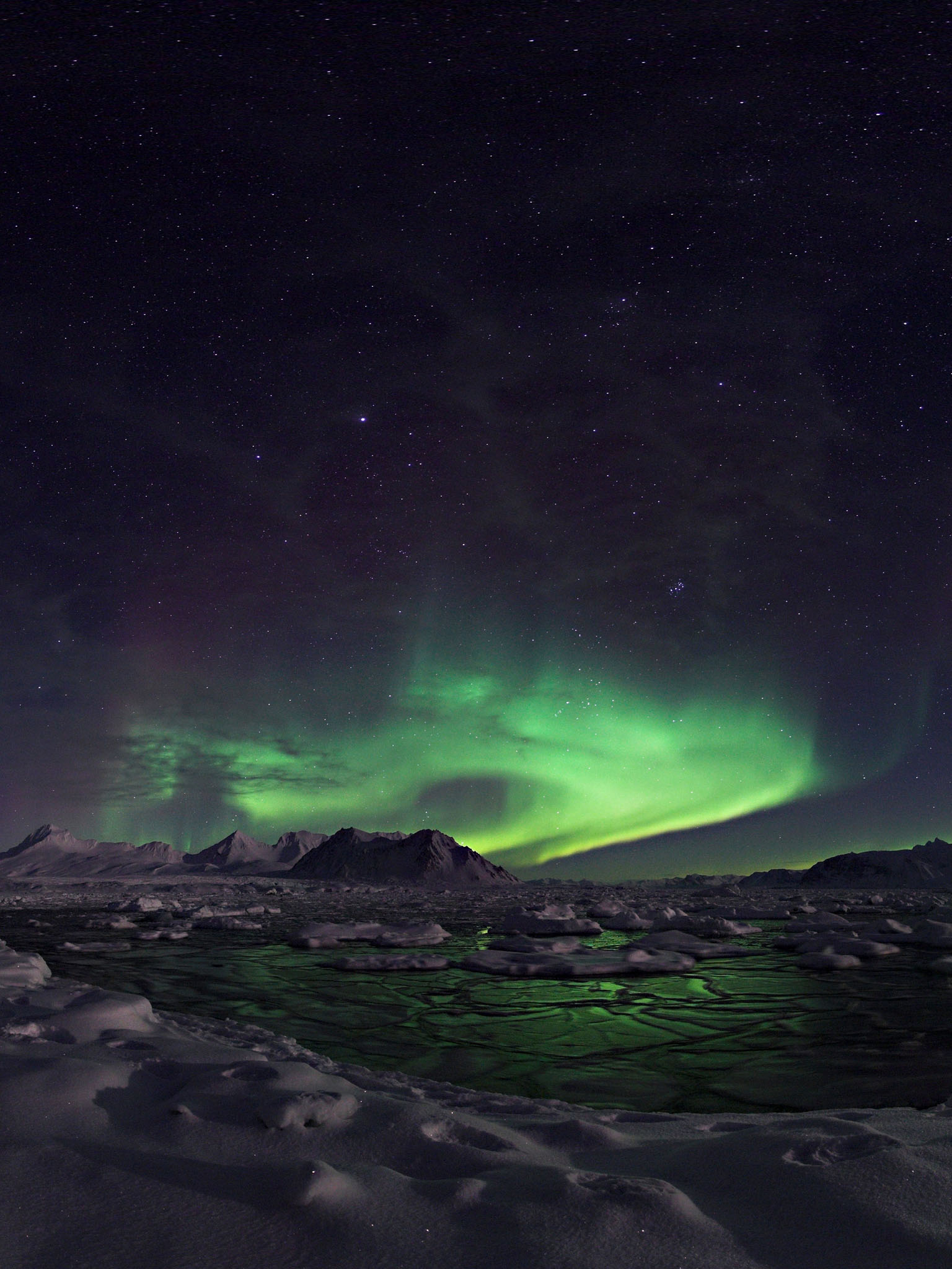 Free Download Northern Lights Wallpaper 12037 Wallpaper Res