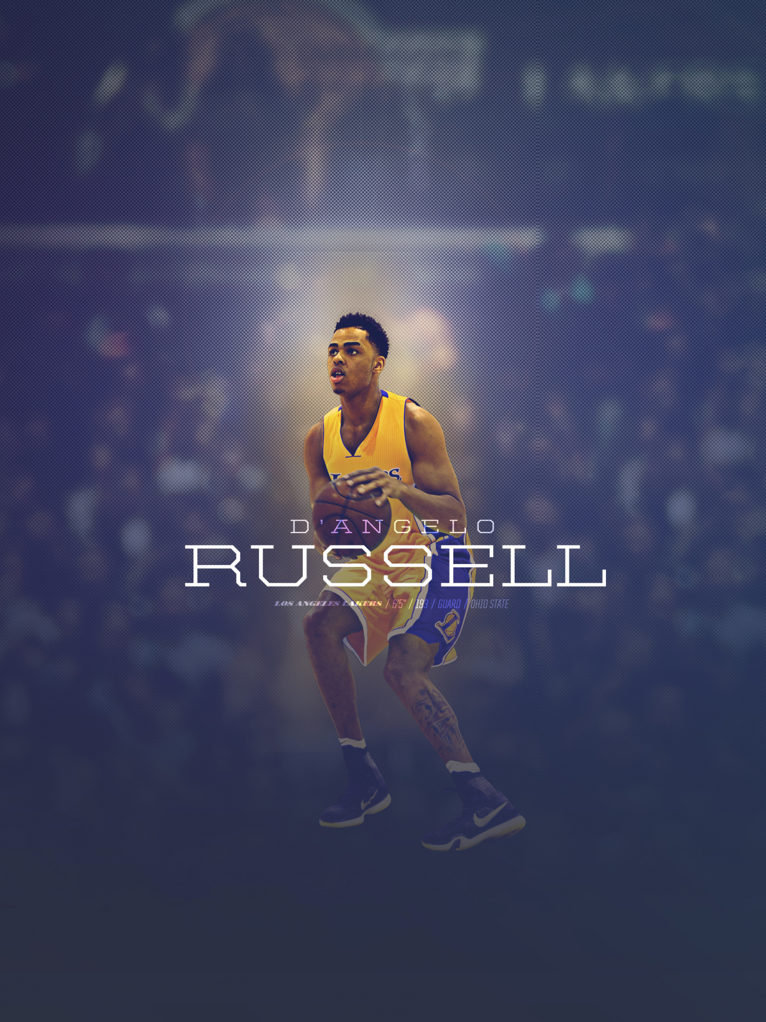 Free Download Lakers Wallpapers And Infographics Los Angeles