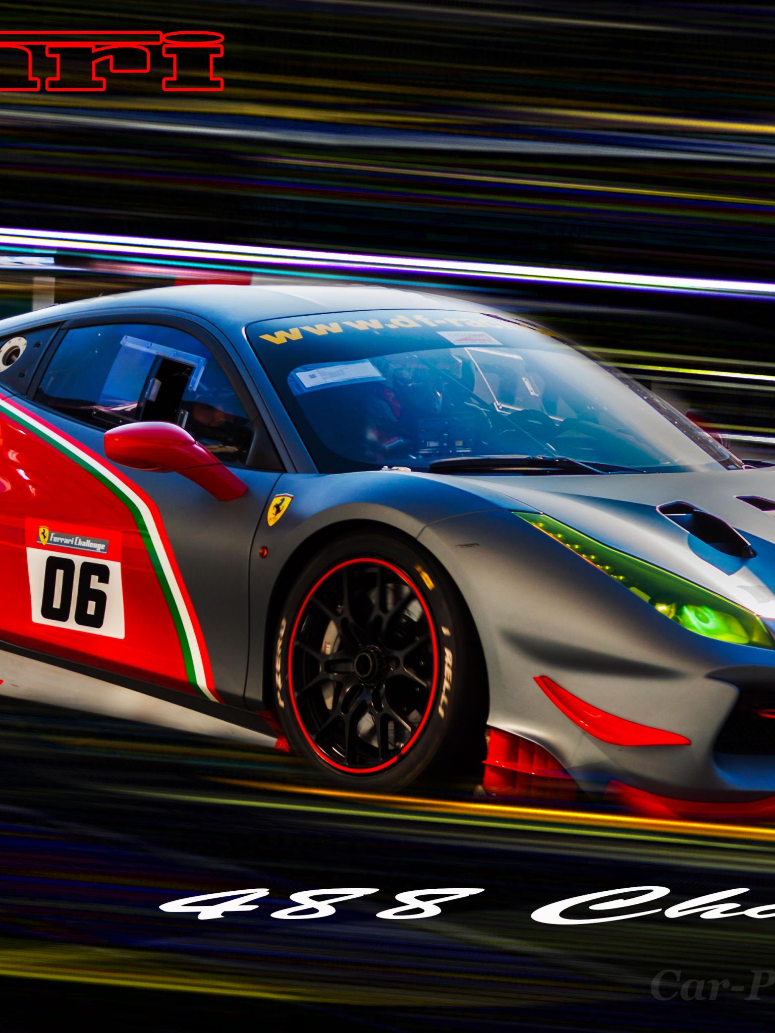 Free Download Ferrari Cars Wallpapers 4k Ultra Hd Desktop