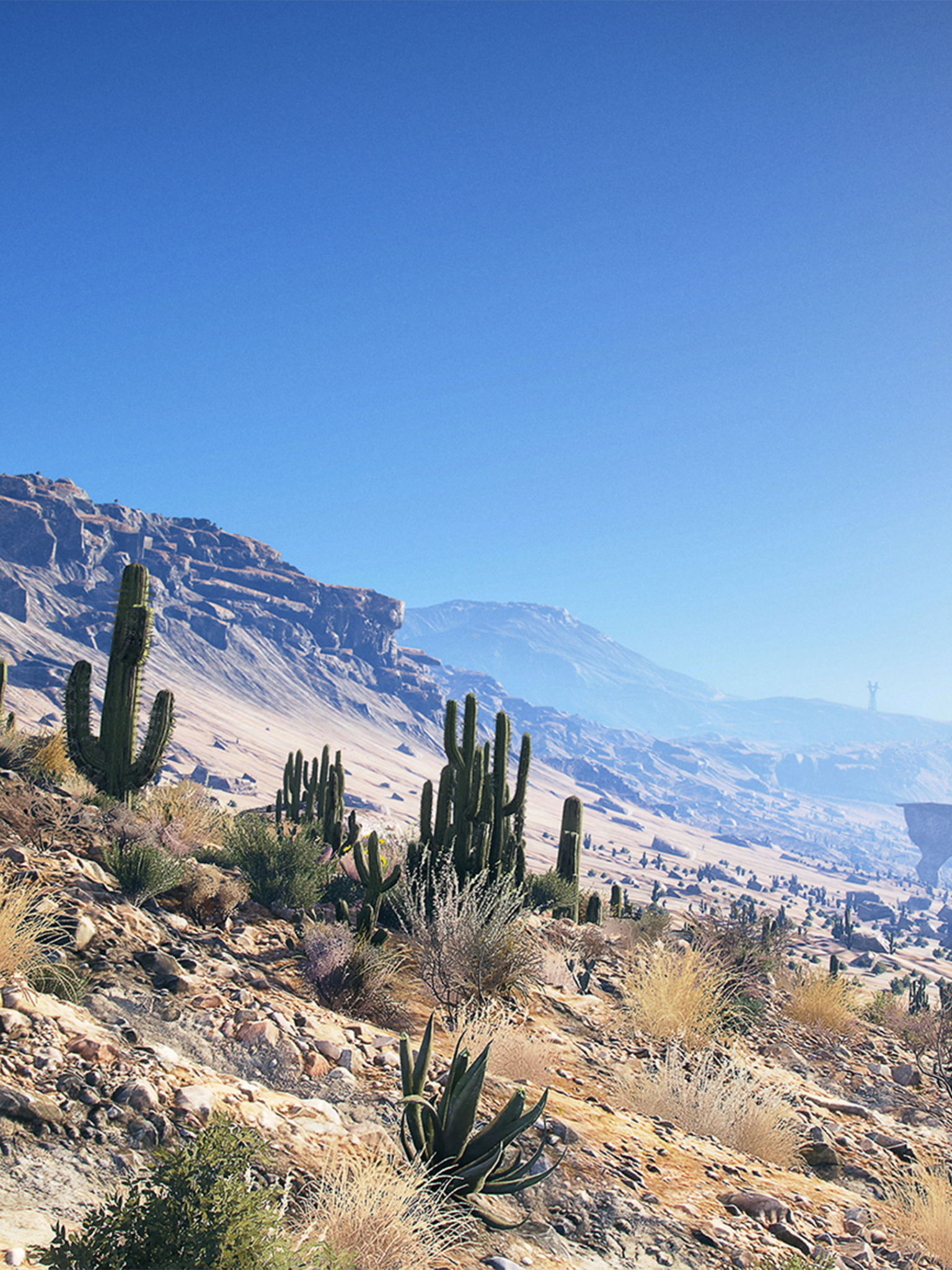 Free Download Tom Clancys Ghost Recon Wildlands Wallpapers In