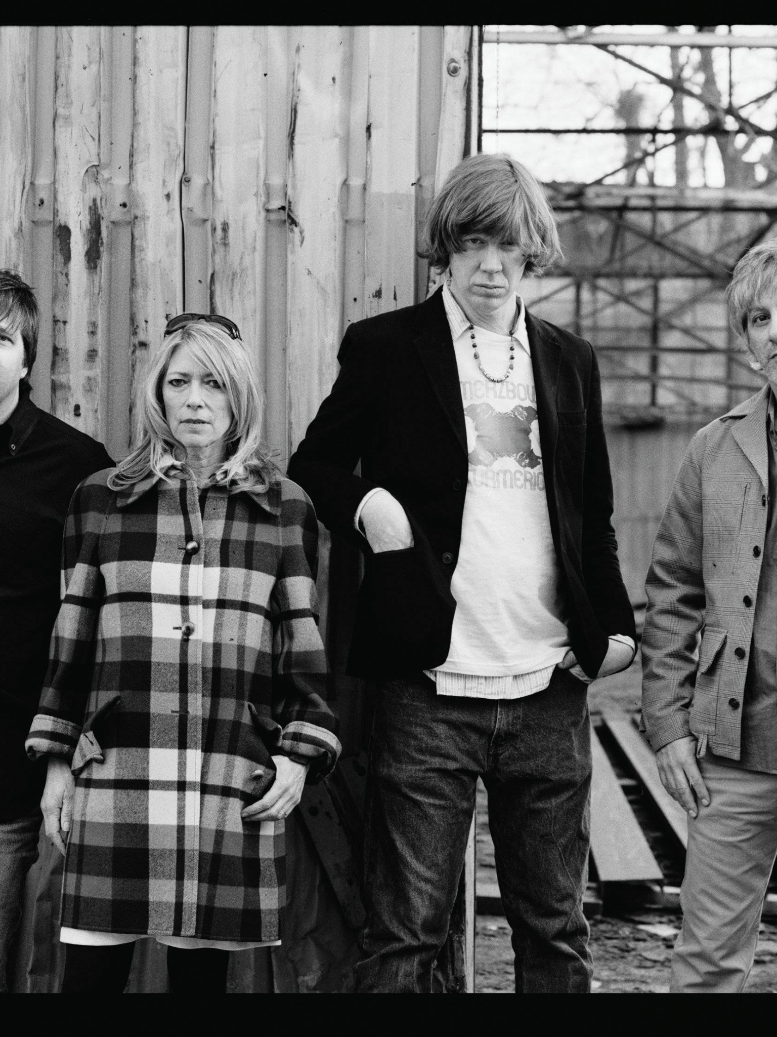 3000x2219px Sonic Youth Wallpaper Wallpapersafari