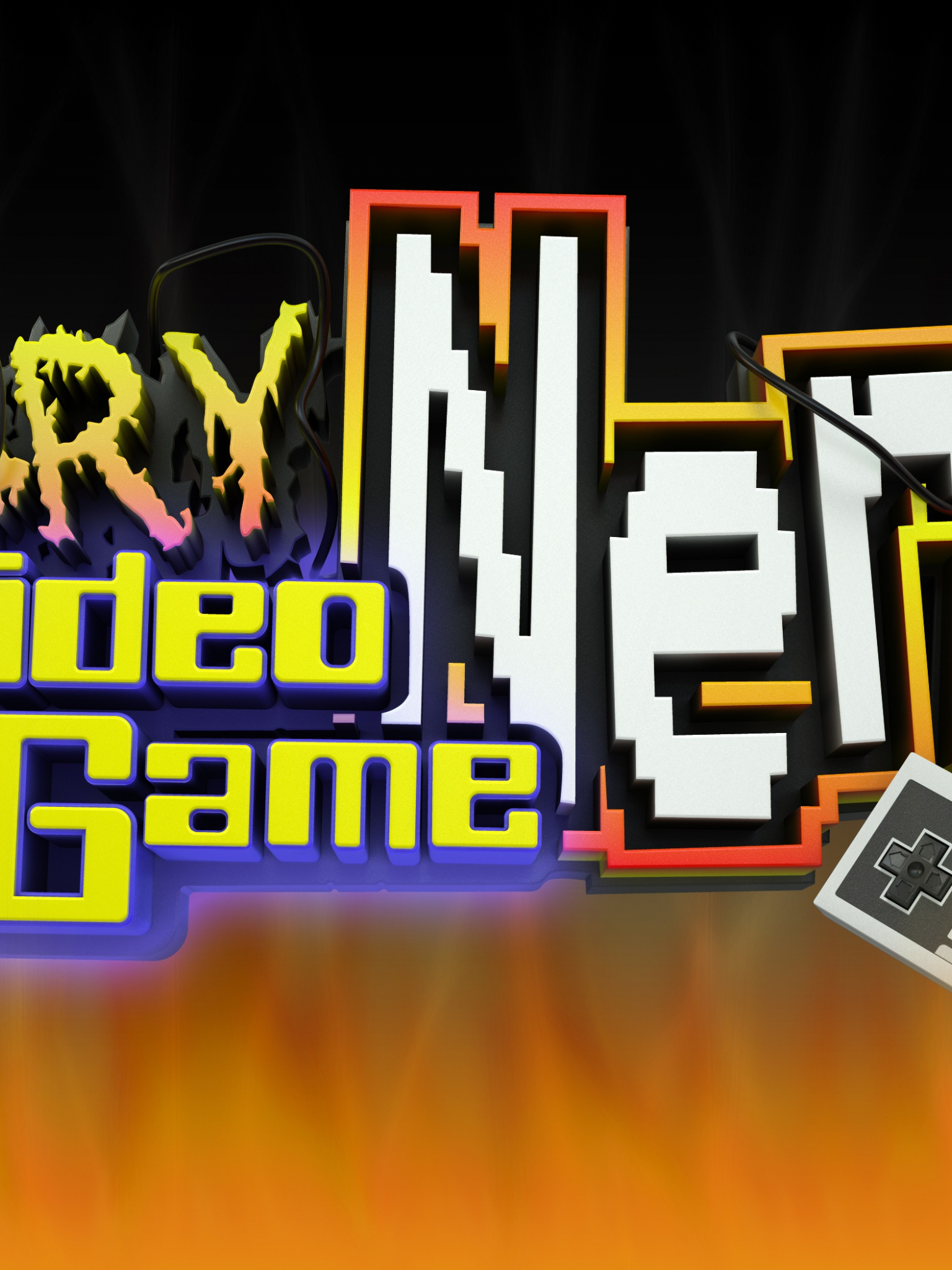 Free Download Angry Video Game Nerd Wallpaper 262653 3500x2100