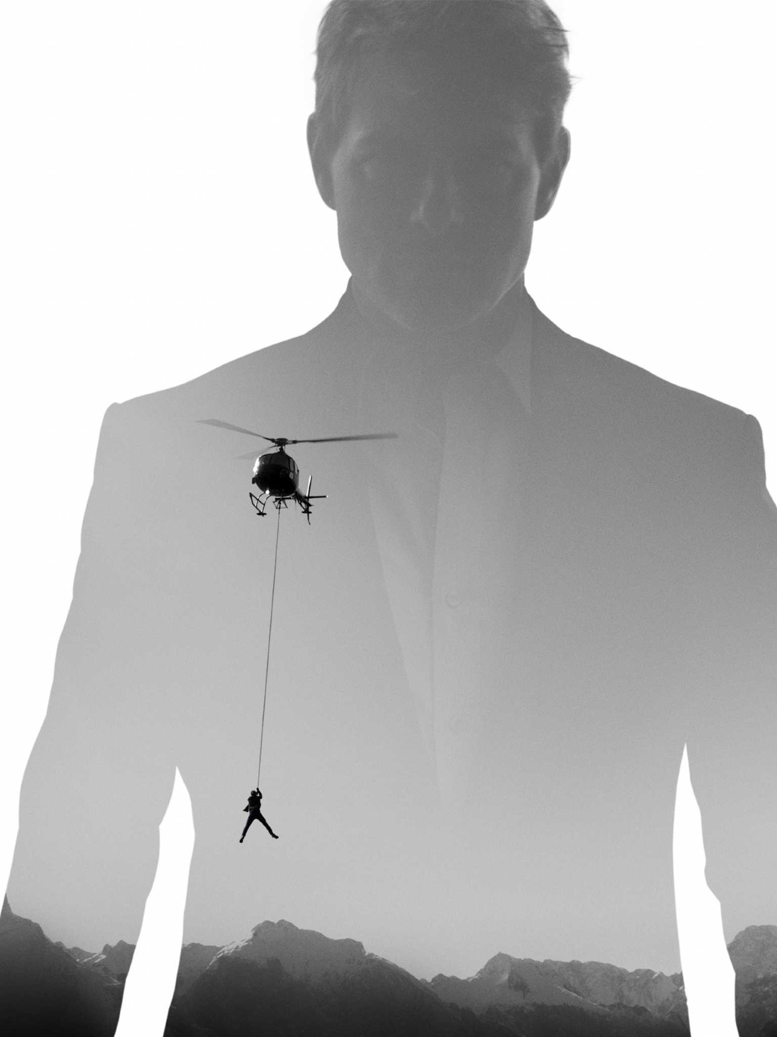 Free Download 2248x2248 Mission Impossible Fallout 2018