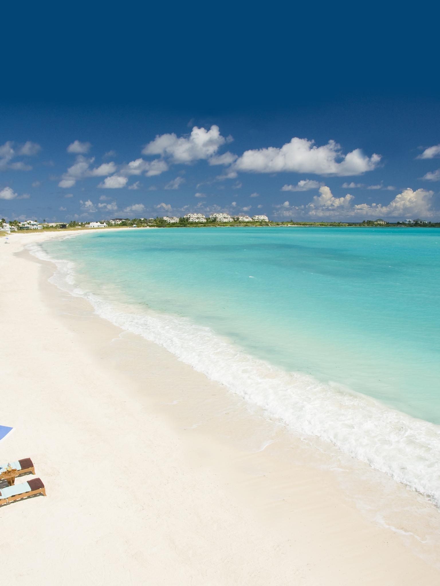 Free Download Caribbean Beach Ipad Air Wallpaper Download