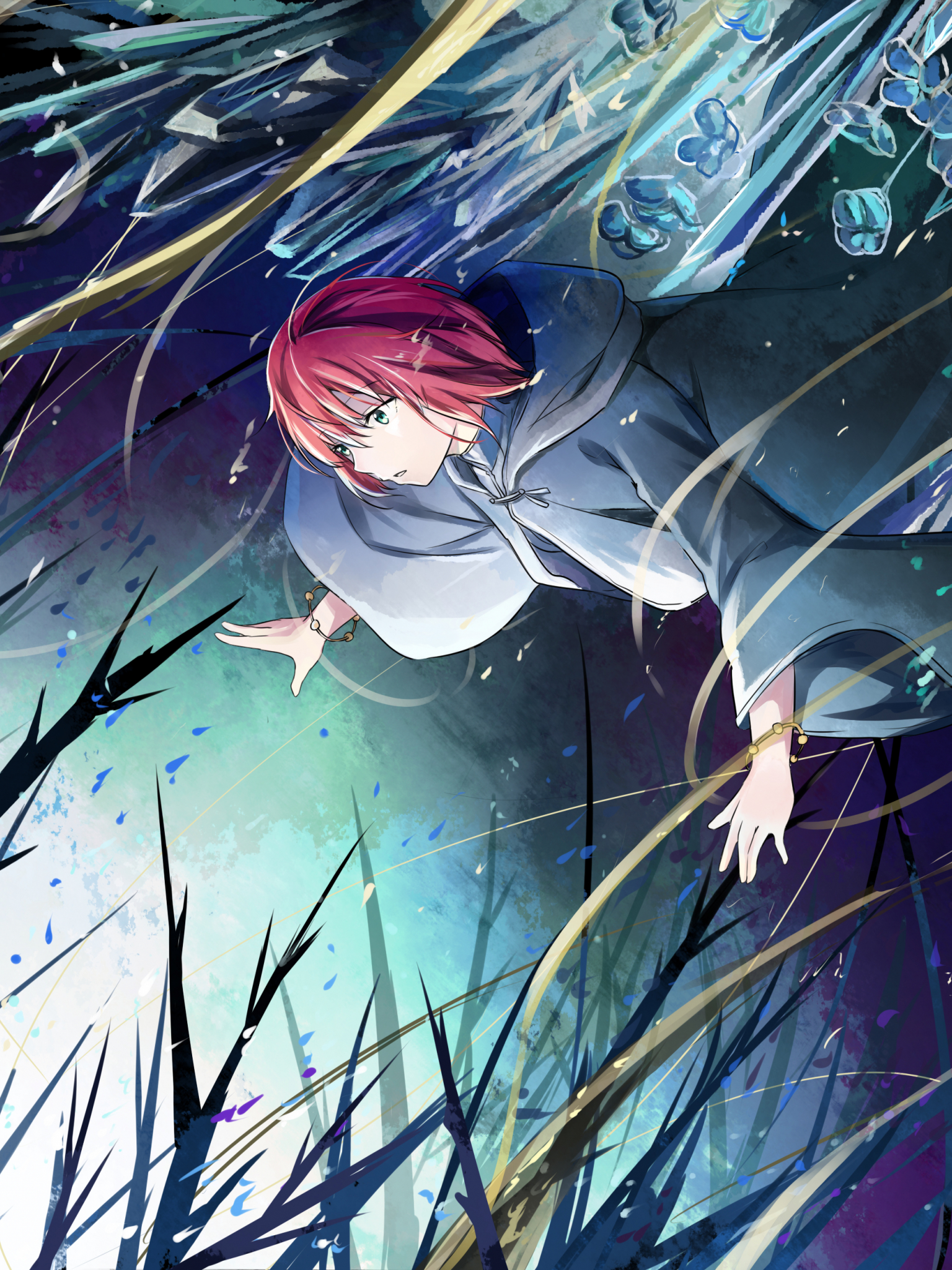 Free Download Chise Hatori Full Hd Wallpaper And Background