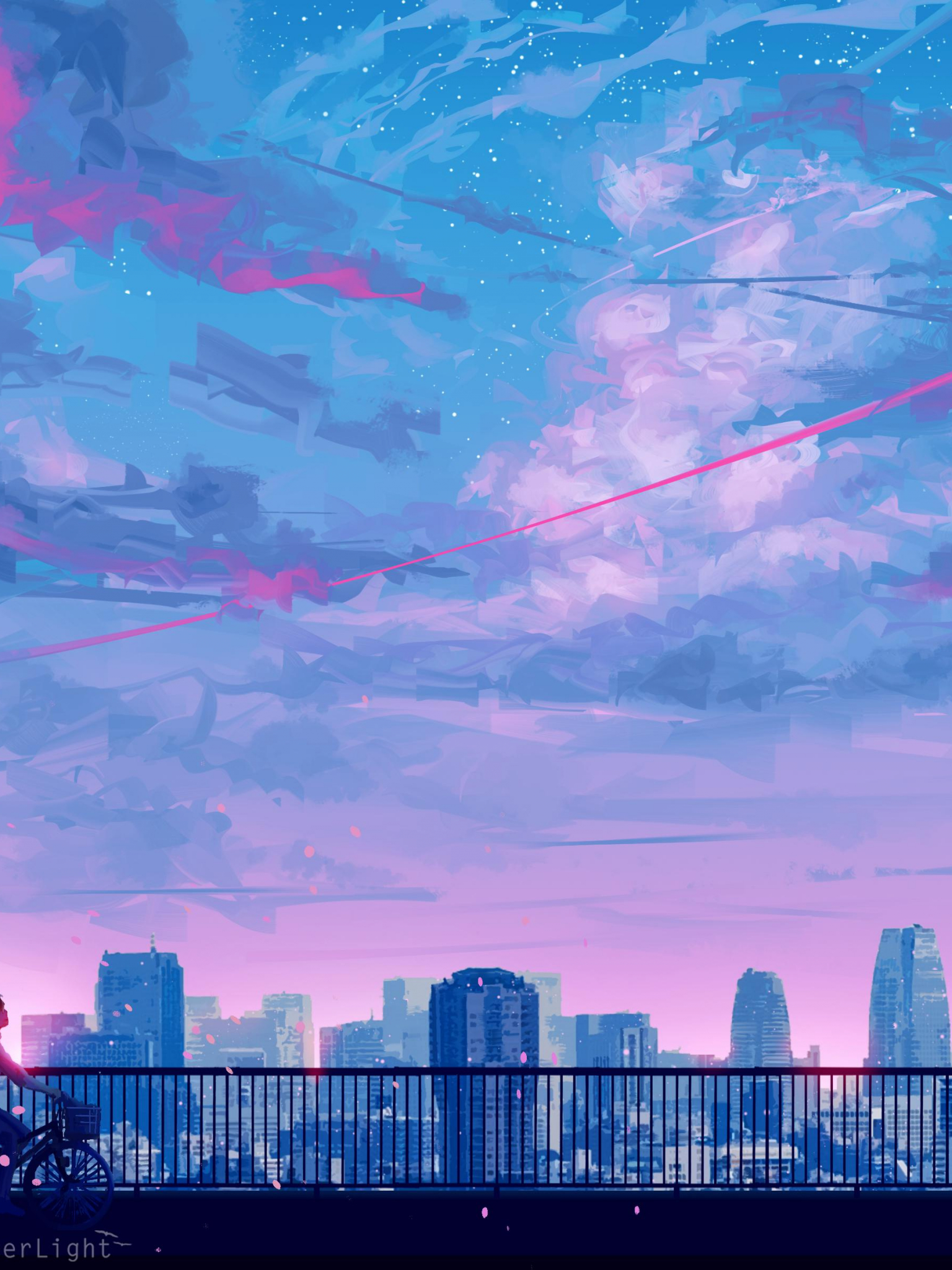 Free Download Anime 4k Wallpapers For Your Desktop Or Mobile