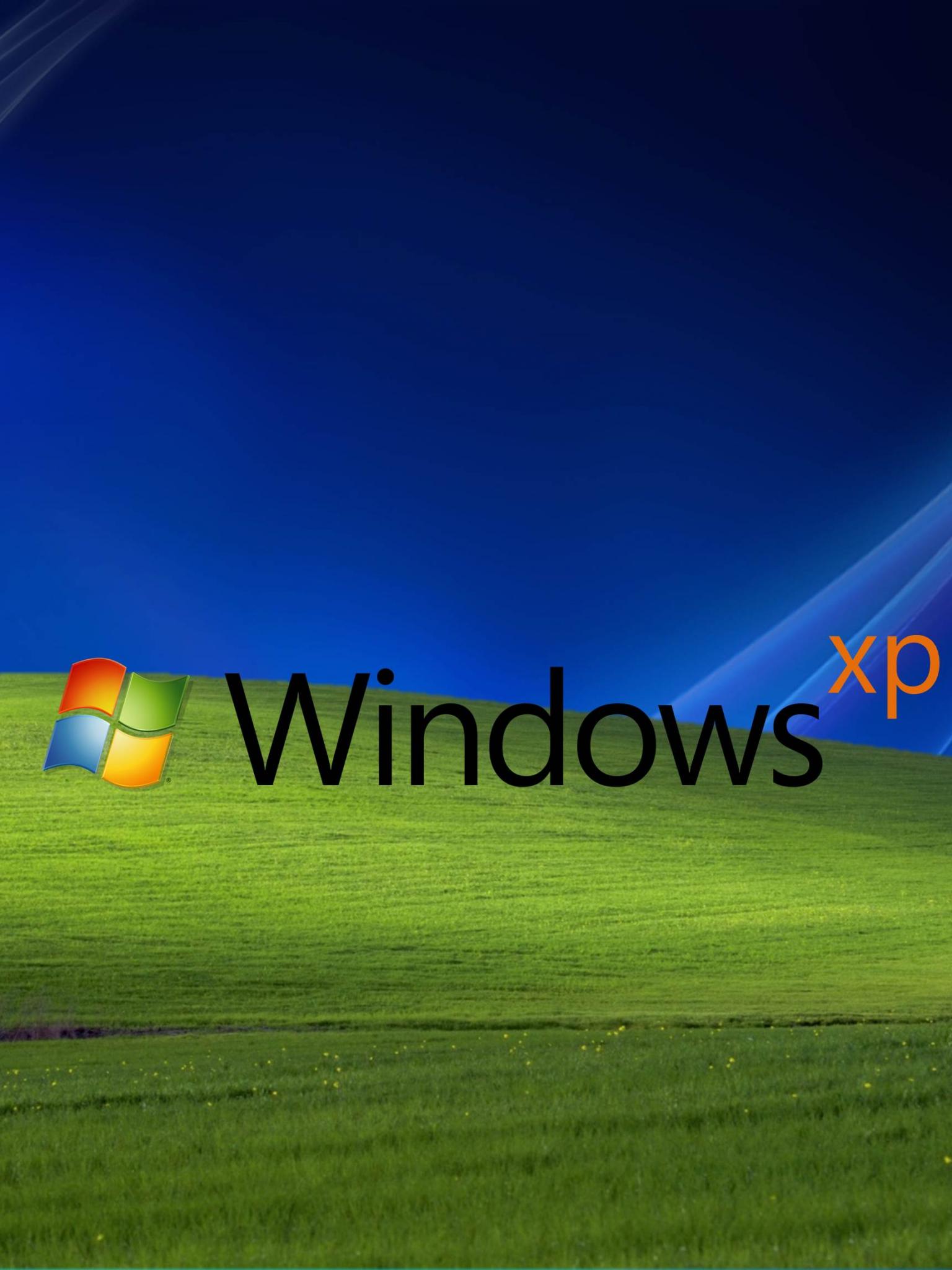 Free download HD Windows XP Windows HS Wallpaper [3070x2302] for