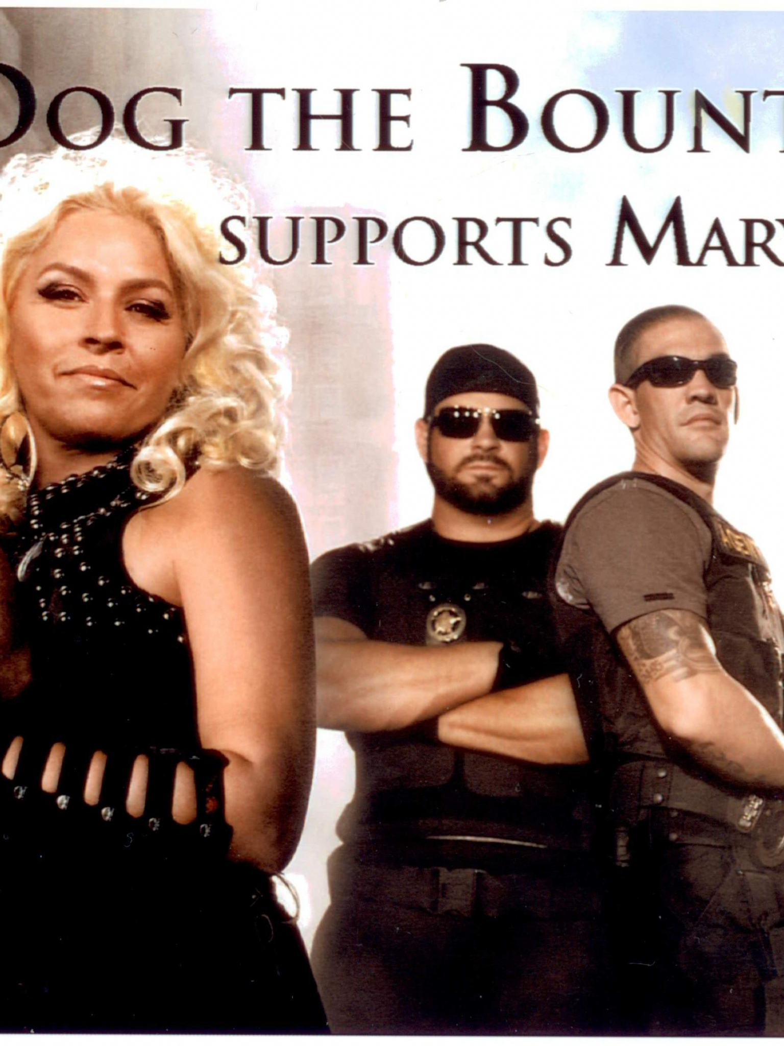 Free Download Dog The Bounty Hunter Episodes 4567x2325 For Your