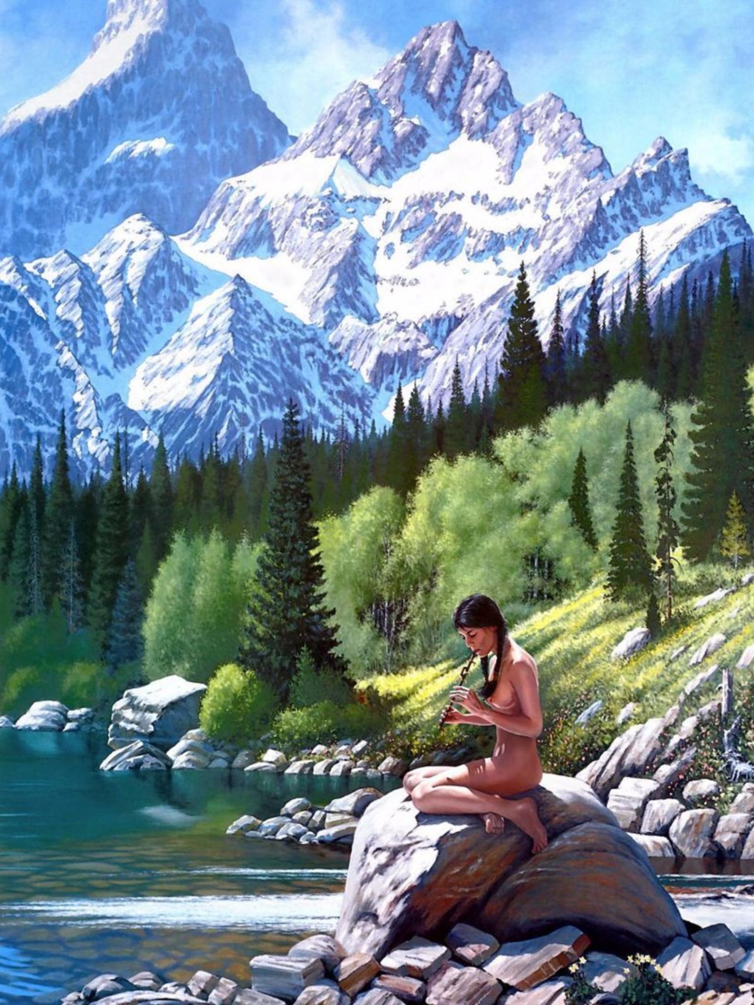 Free download Creative Nature 4K Wallpapers 4K Wallpaper ...