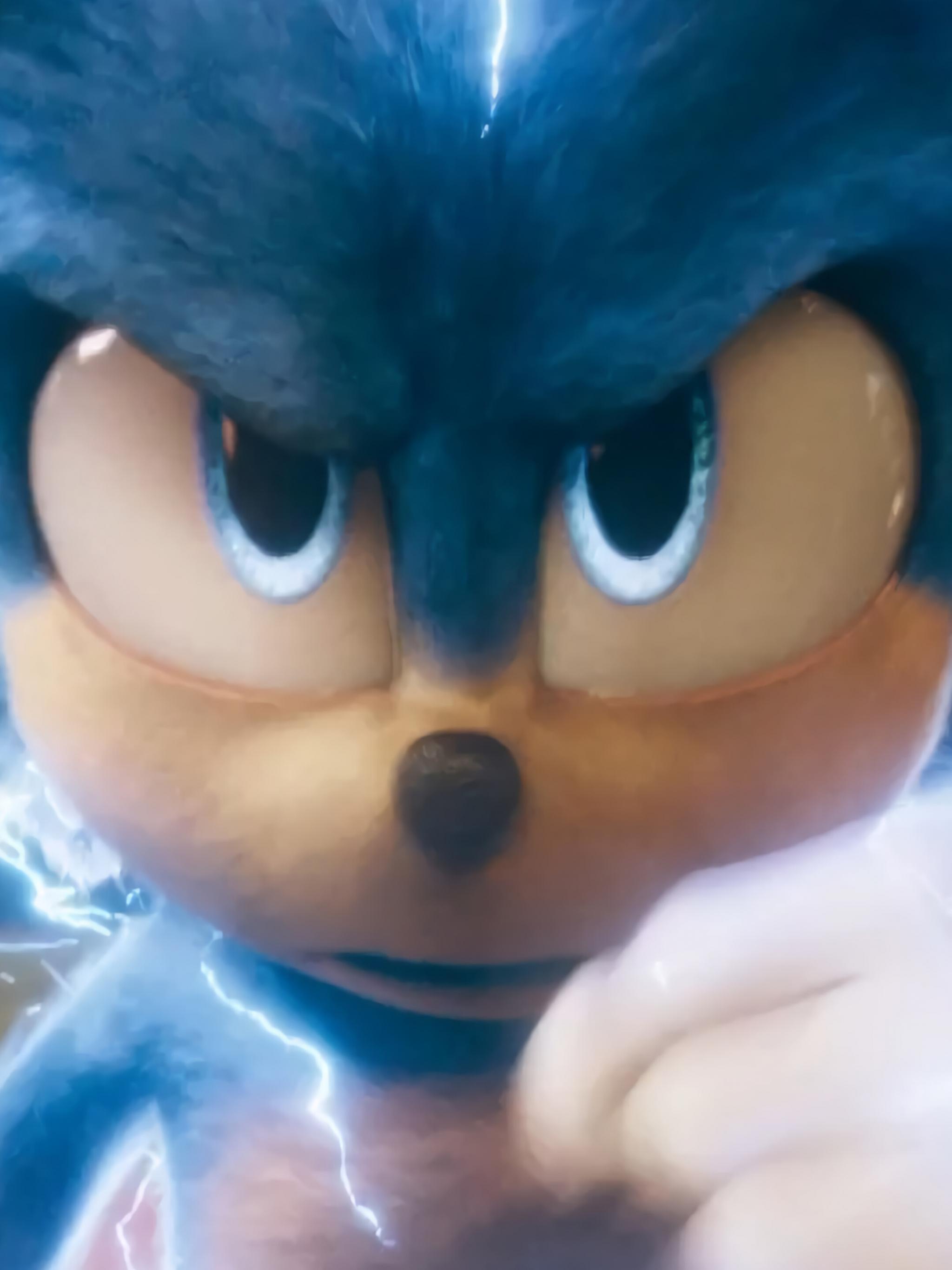 Free Download Sonic The Hedgehog Running New Movie 2020 4k Wallpaper 7267 2160x3840 For Your Desktop Mobile Tablet Explore 28 Sonic The Hedgehog Movie 2020 Wallpapers Sonic The Hedgehog
