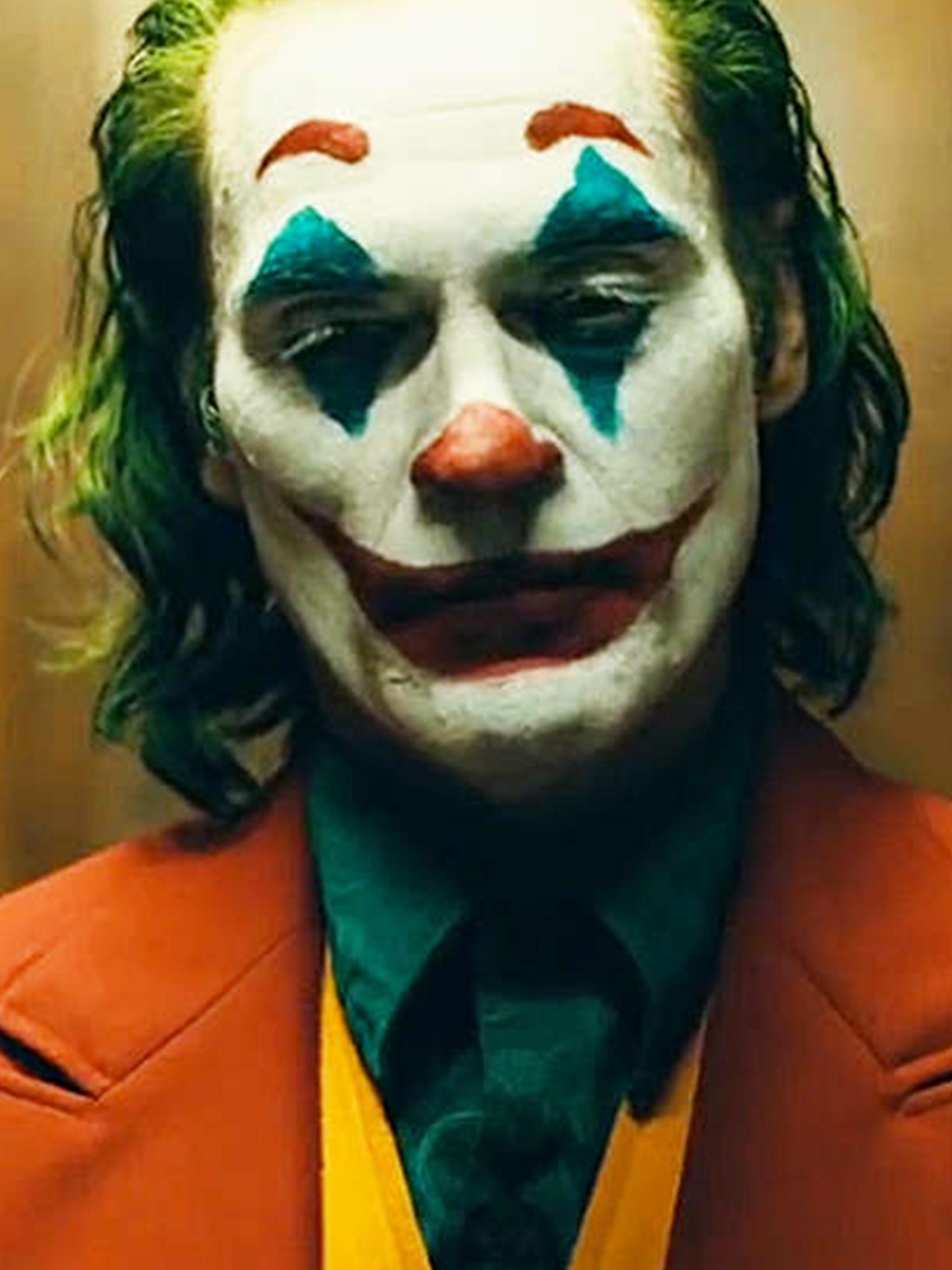 Free Download Download Joaquin Phoenix In Joker 2019 Pure 4k