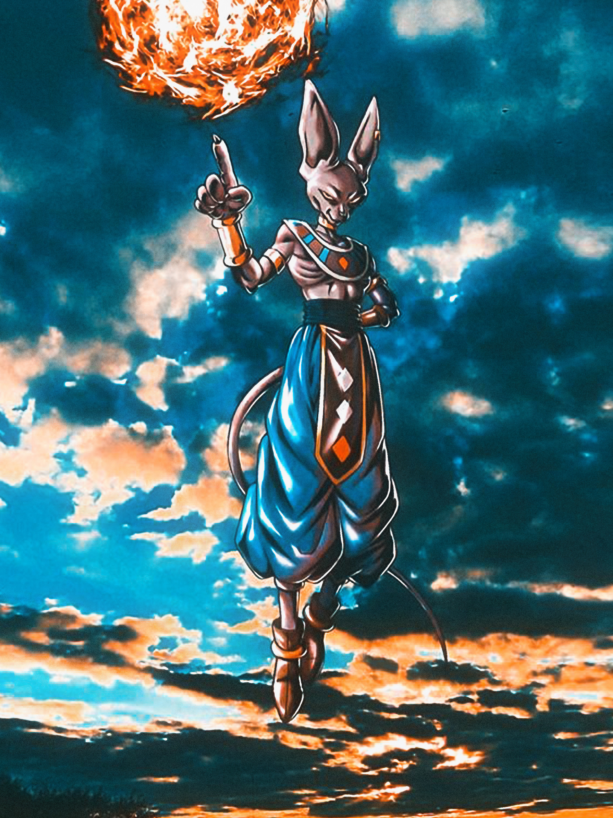 Free Download 20 4k Wallpapers Of Dbz And Super For Phones Syanart Station 2160x3840 For Your Desktop Mobile Tablet Explore 41 Dragon Ball Super 4k Wallpapers Dragon Ball Super