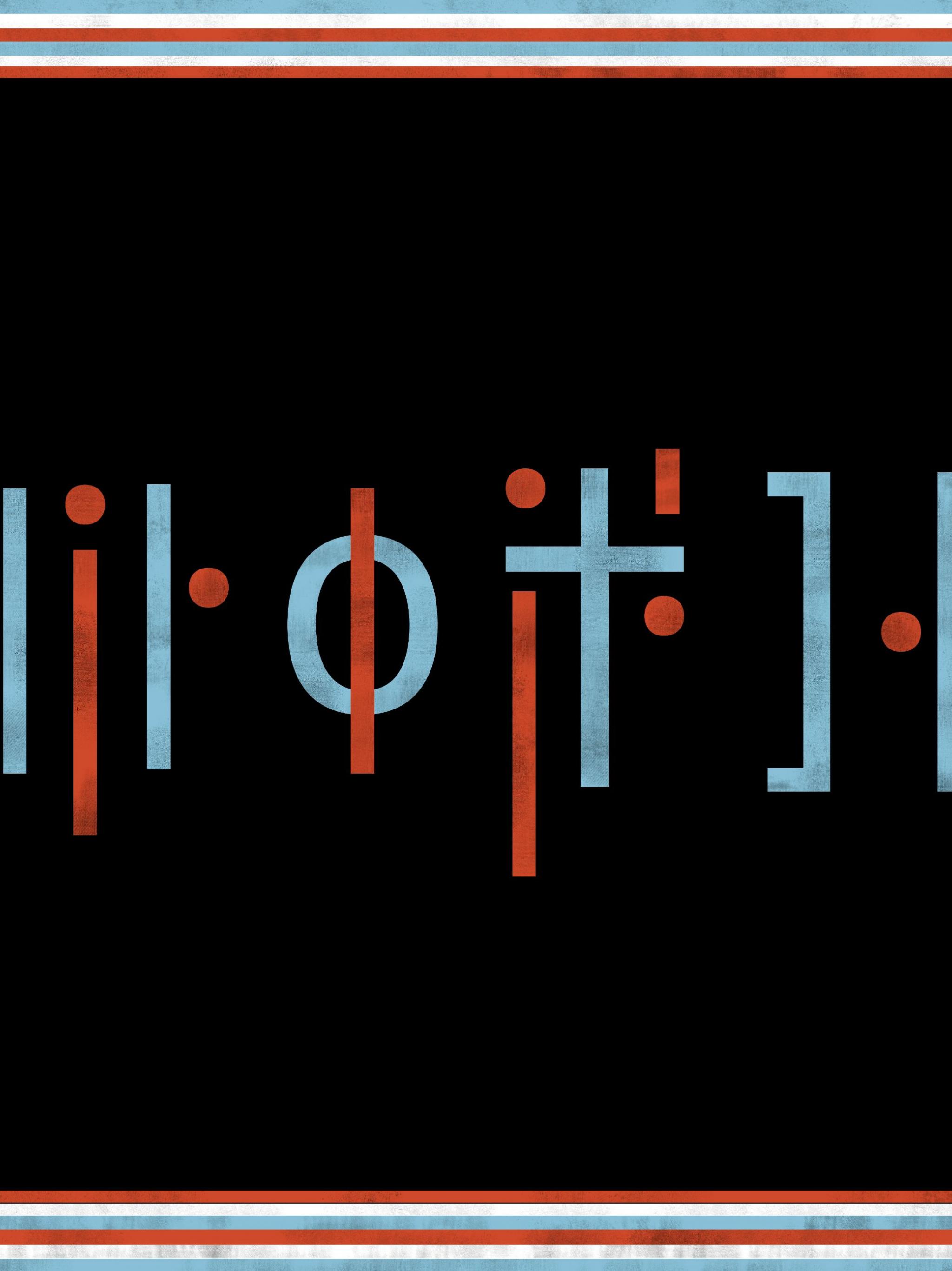 Free Download Twenty One Pilots Logo Car Tuning 3935x2775 For