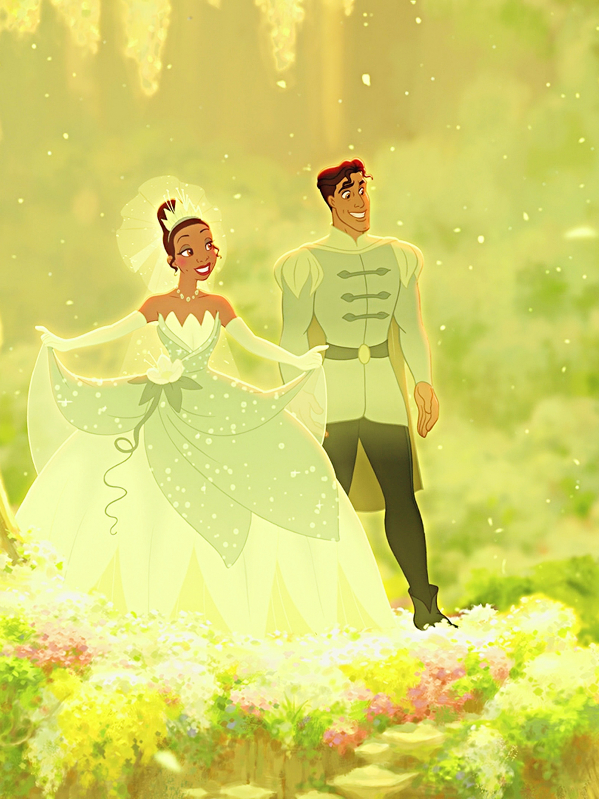 Free Download Princess Tiana Images Crazy Gallery 5000x2813 For