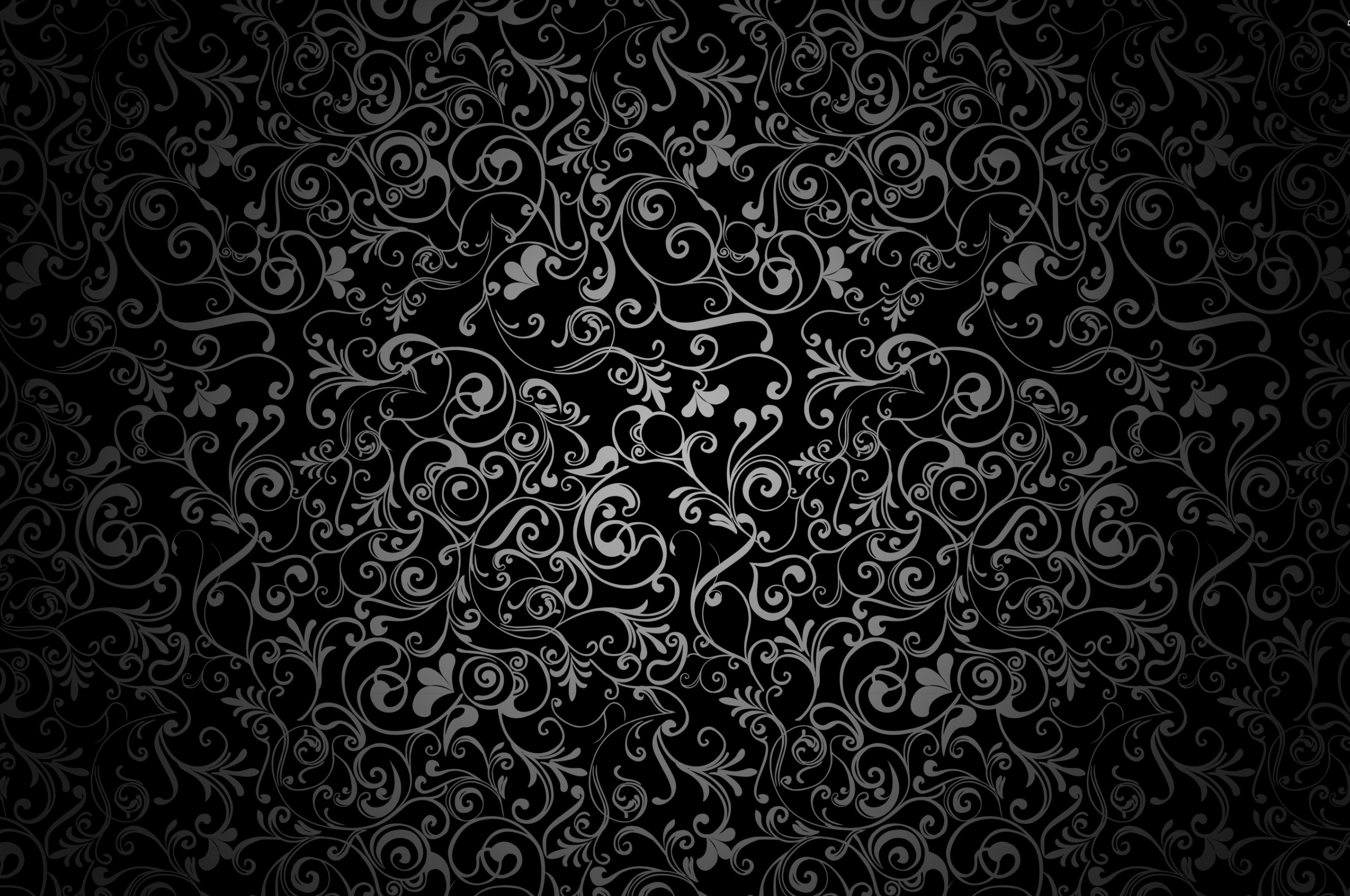Free Download Floral Pattern Wallpaper Vector Wallpapers 1923