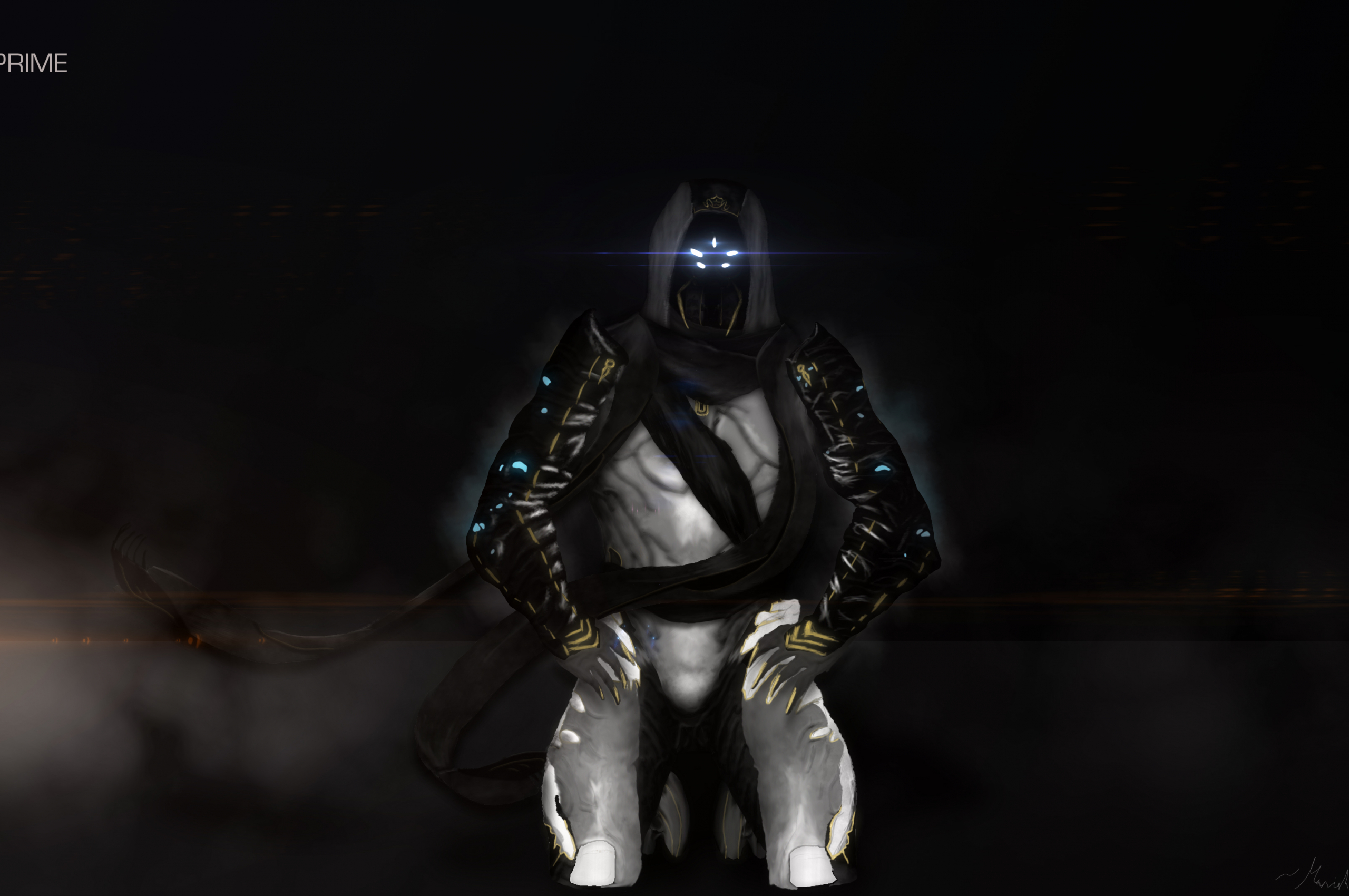 Free download Ash Prime ArtConcept [Updated 120115] Fan Art