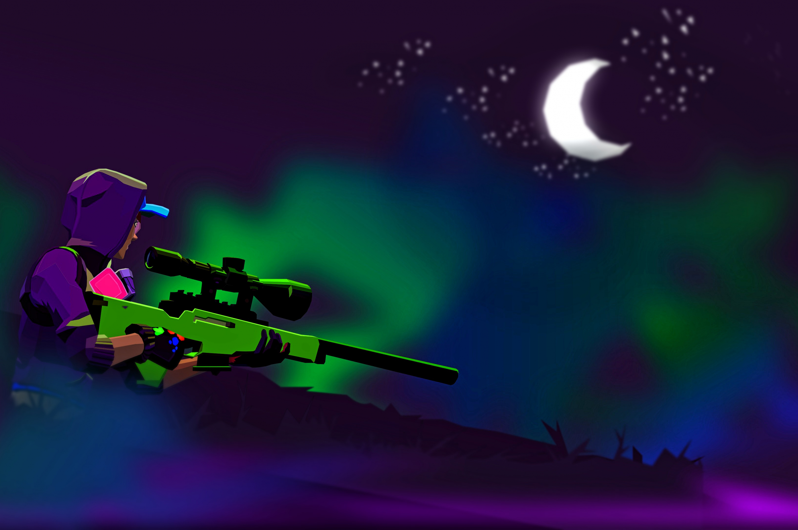 Free Download Nighttime Neon Wallpaper Specs In Comments Imgur 4096x2160 For Your Desktop Mobile Tablet Explore 21 Kitbash Fortnite Wallpapers Kitbash Fortnite Wallpapers Fortnite Wallpapers Fortnite Wallpaper