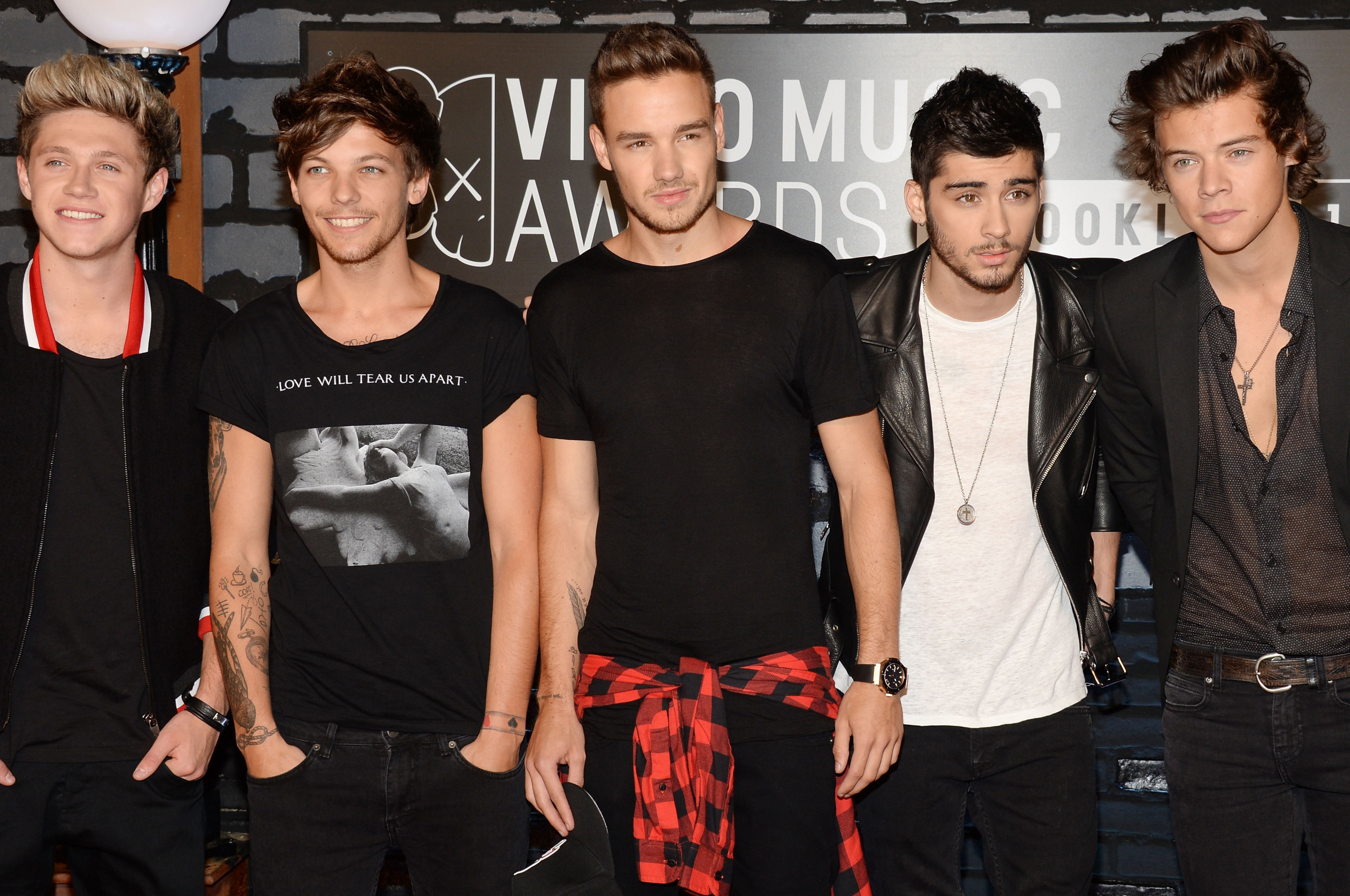 Free Download 2014 One Direction Hair Download Desktop Backgrounds