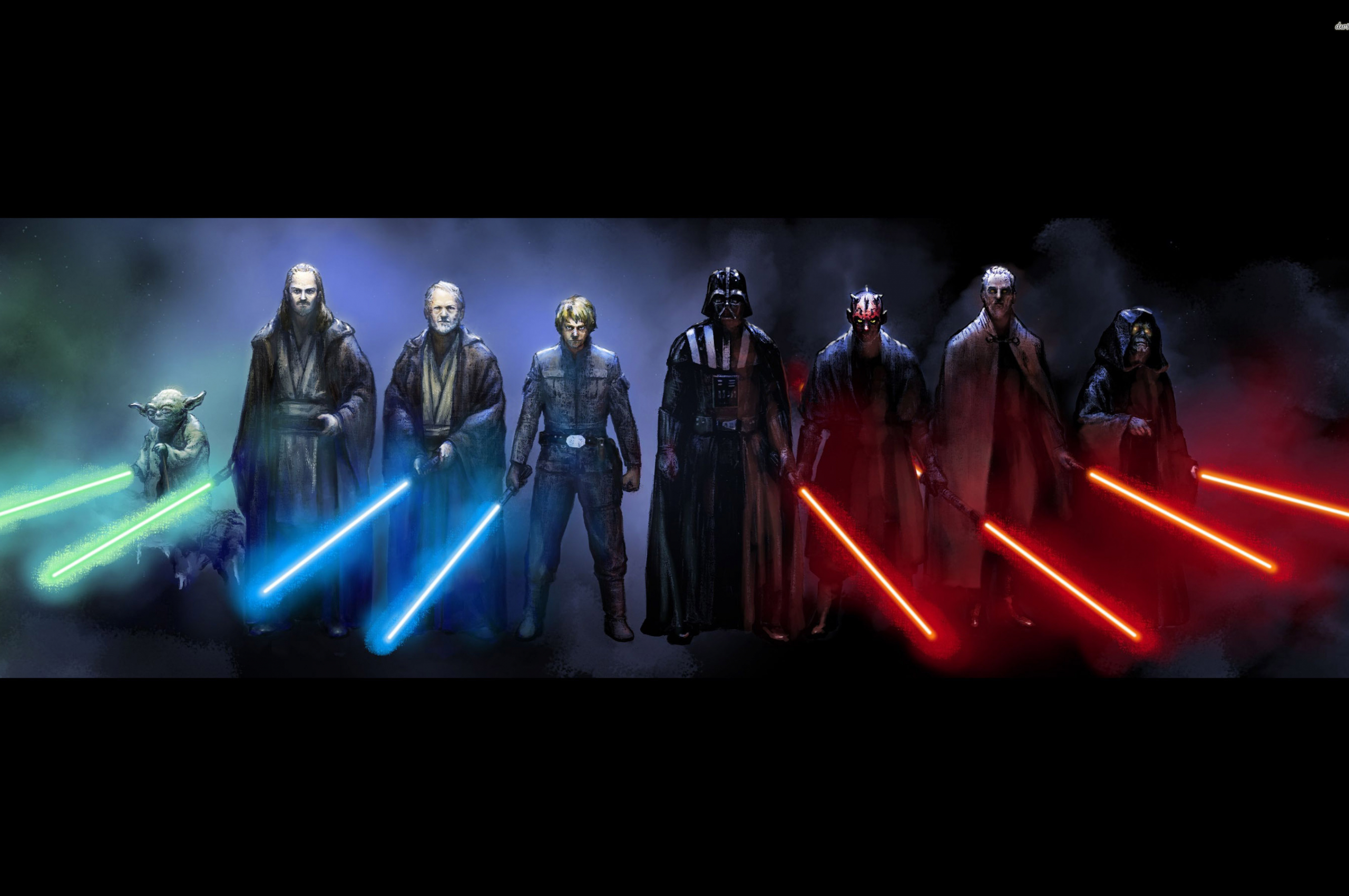 Free Download Jedi And Sith Star Wars Wallpaper 972103 2880x1800 For Your Desktop Mobile Tablet Explore 48 Star Wars Sith Lords Wallpaper Sith Symbol Wallpaper Best Sith Wallpaper Sith Hd Wallpaper
