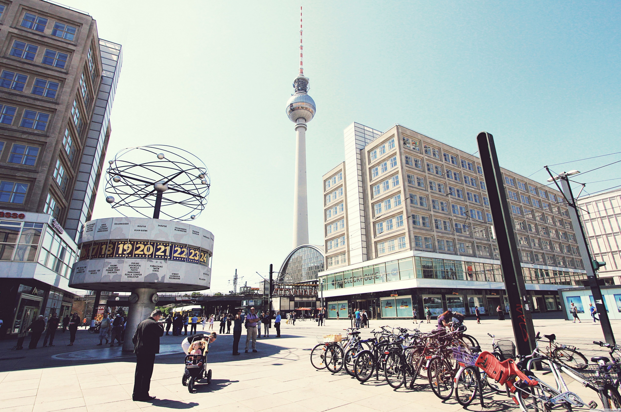 Free Download Berlin Wallpaper 5120x3200 For Your Desktop Images, Photos, Reviews