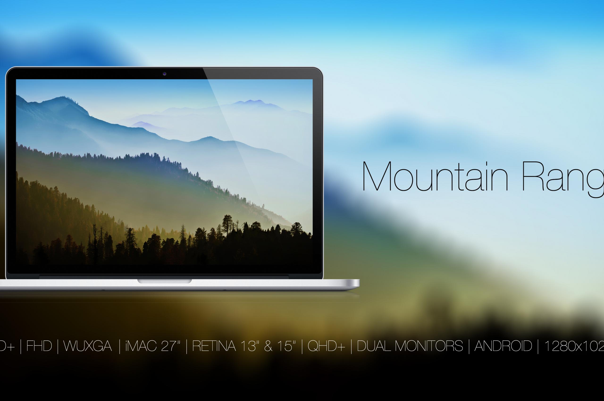 Free Download Apple Mountain Wallpaper Iphone Mountain Range By