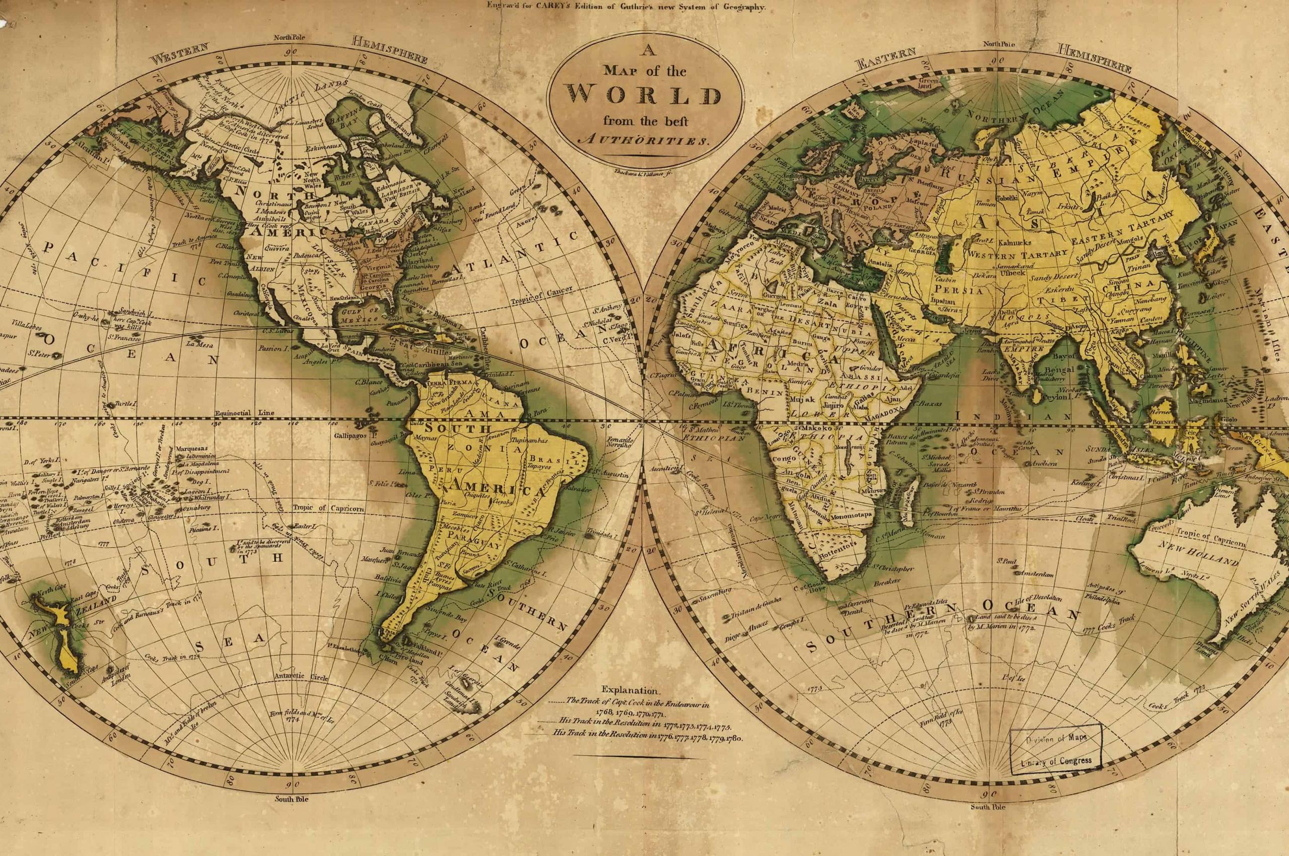 Free Download American Vintage World Map Uhd 4k Wallpaper Pixelz