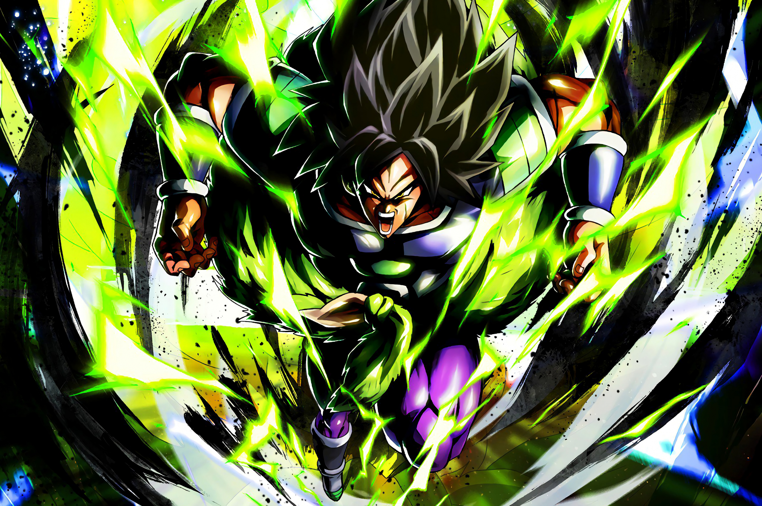 Dragon Ball Super Broly Movie Full Movie Free Download