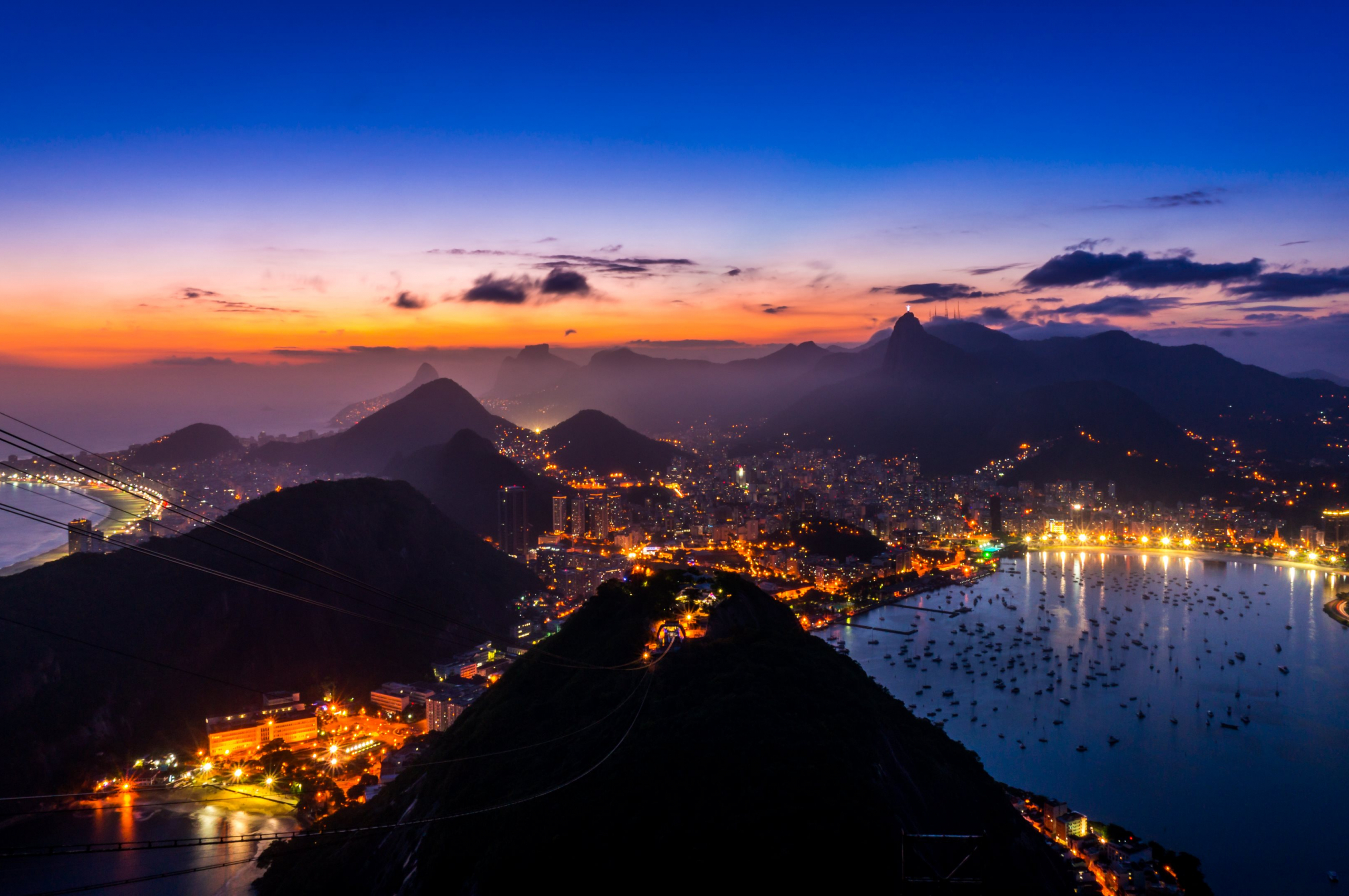 Free Download Greetings From Rio De Janeiro Hd Wallpapers 4k