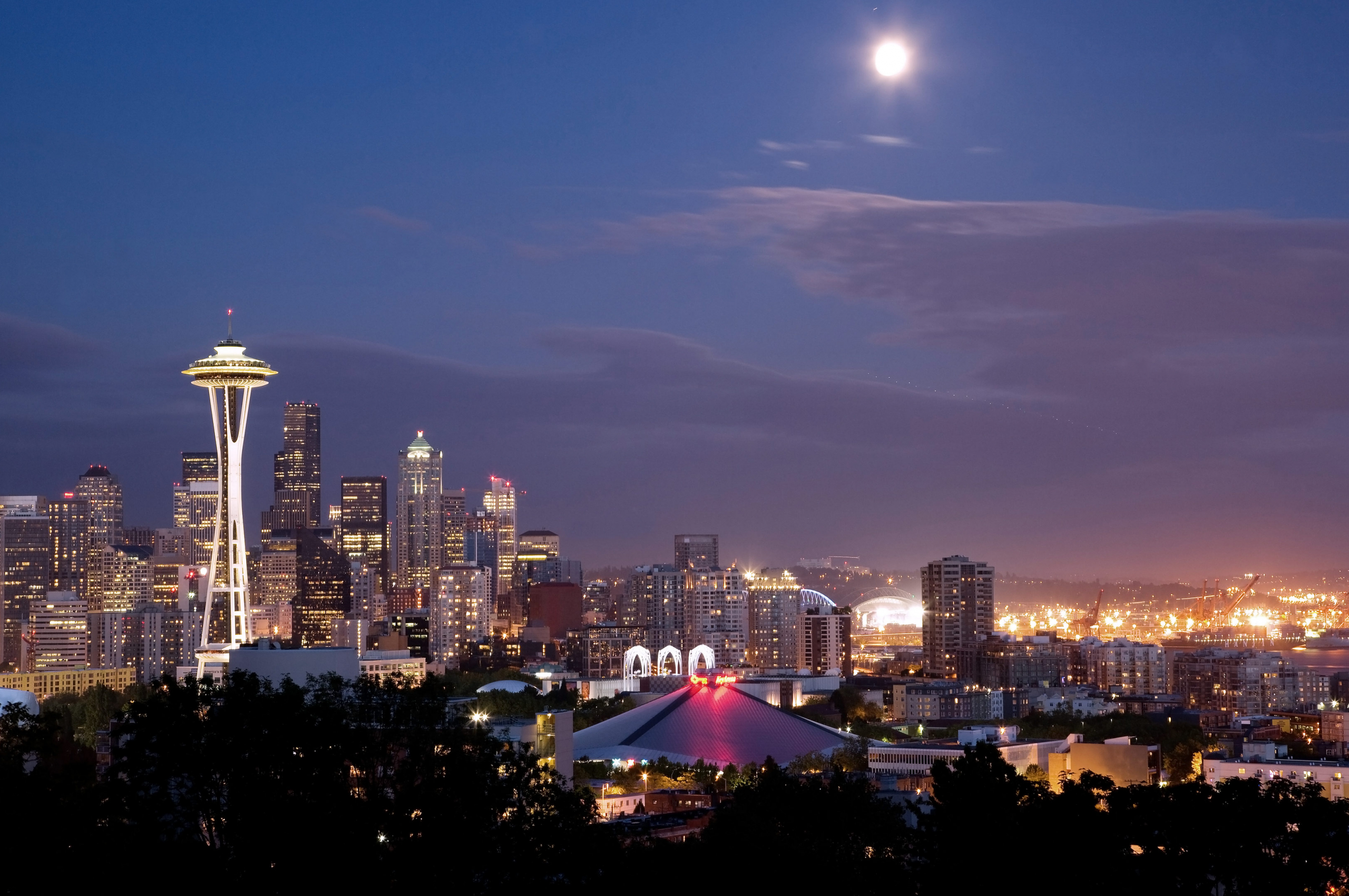 Free Download Space Needle Panorama Seattle Wallpaper 19 Of 30 4k Ultra Hd 3840x2160 For Your Desktop Mobile Tablet Explore 42 4k Seattle Wallpaper Free Seattle Mariners Wallpaper 4k