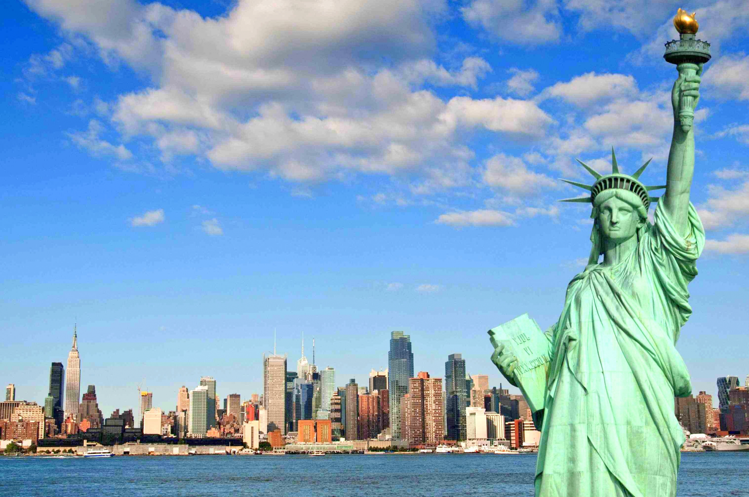 Free Download New York Wallpaper Statue Of Liberty Best Of Our Magical Planet 3034x2022 For Your Desktop Mobile Tablet Explore 22 Wallpaper New York New York Wallpaper Backgrounds New