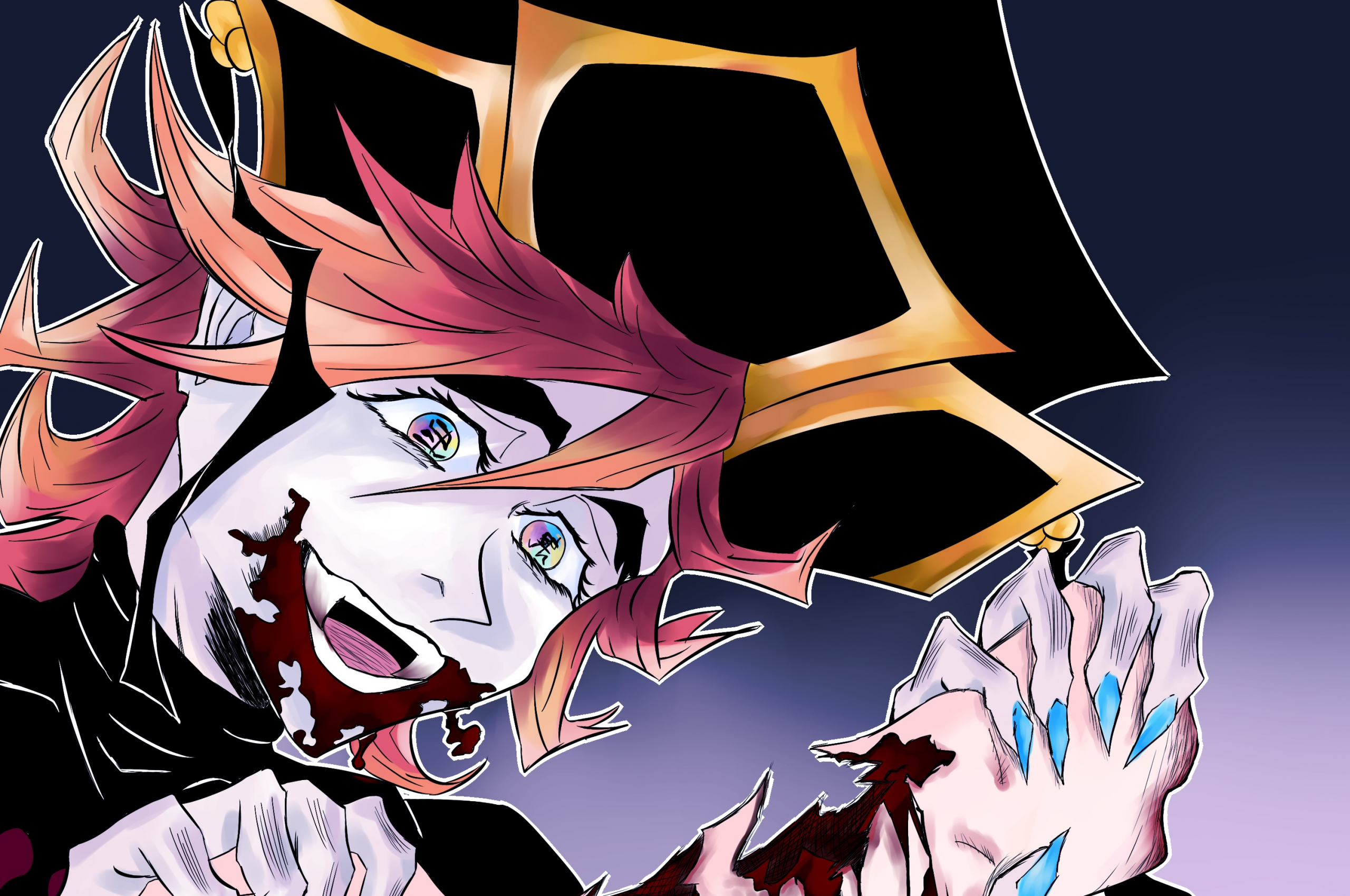 Free Download Demon Slayer Kimetsu No Yaiba Hd Wallpaper