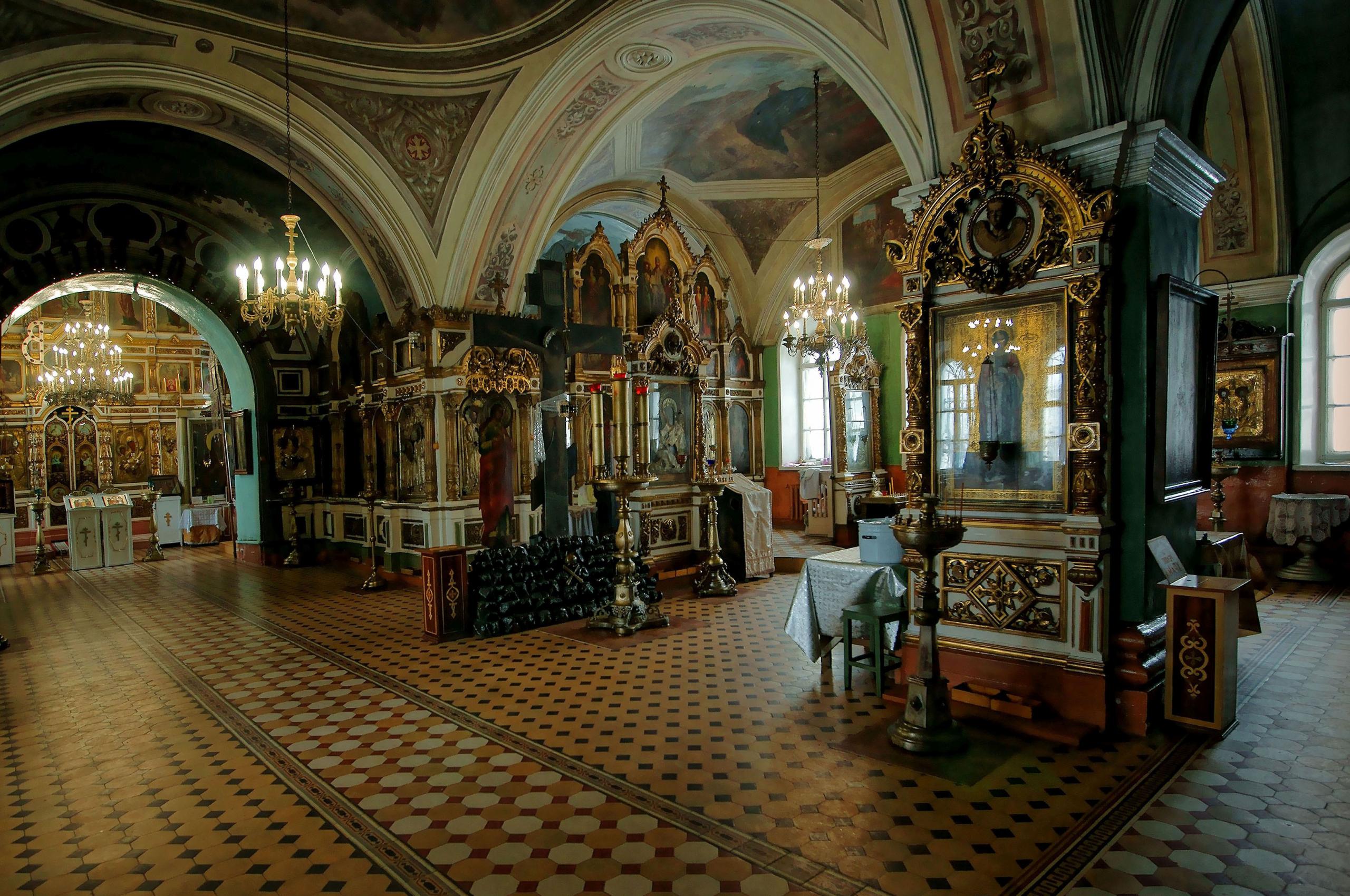 Free Download Orthodox Church Wallpaper 1328867 3840x2160