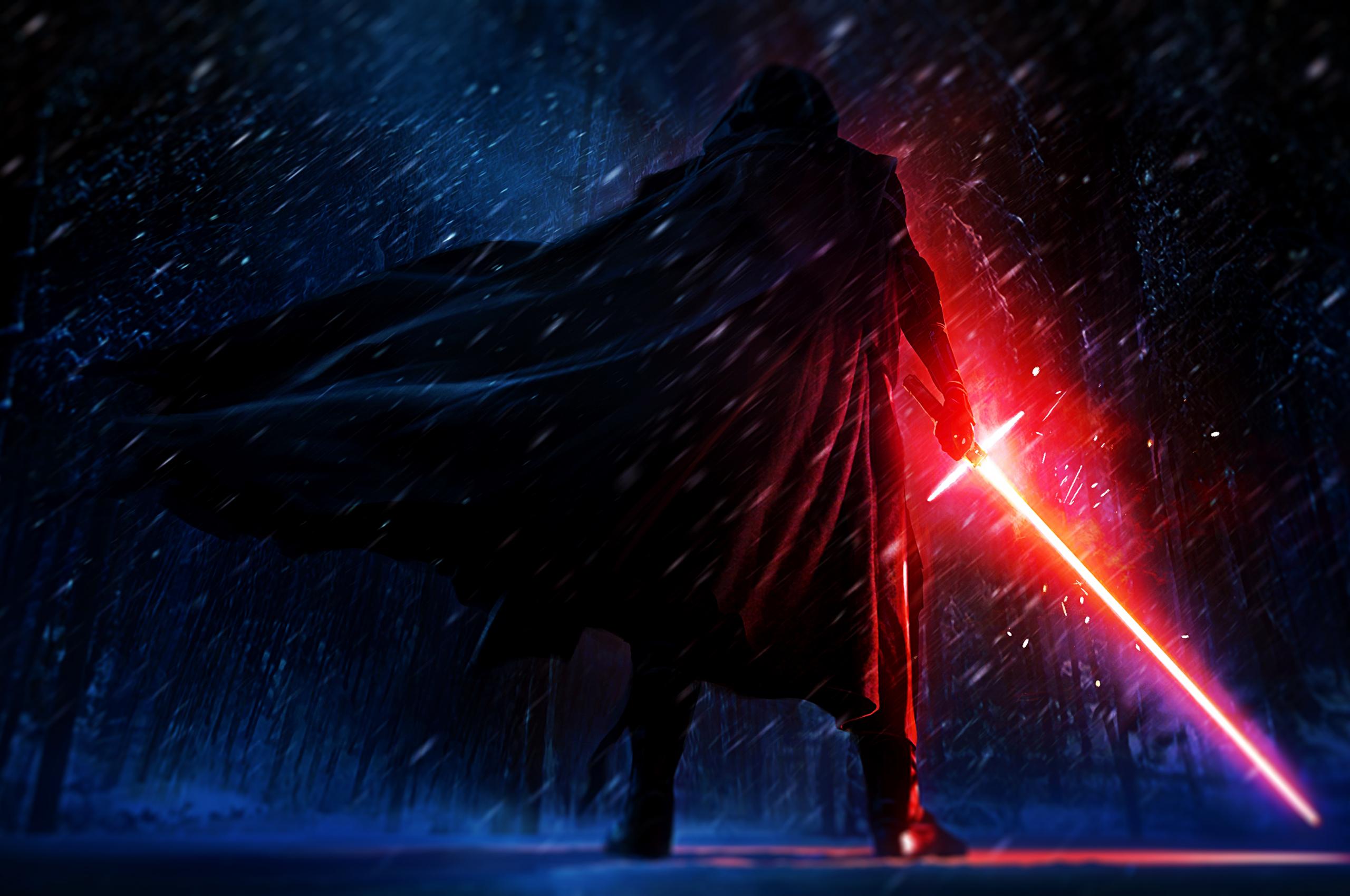 Free Download 4k Kylo Ren Star Wars Artwork Wallpaper By Nicolaslfbv On 3840x2160 For Your Desktop Mobile Tablet Explore 47 Star Wars 4k Wallpaper Star Wars Desktop Wallpaper Star