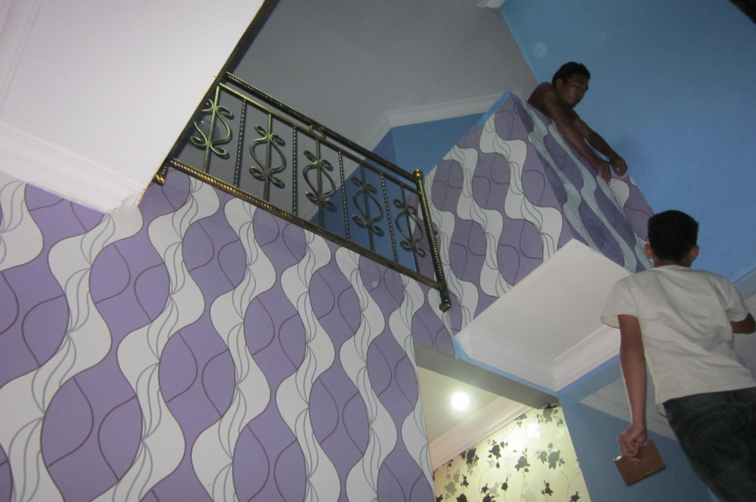Free Wallpaper Dinding Wallpaper Dinding Kamar
