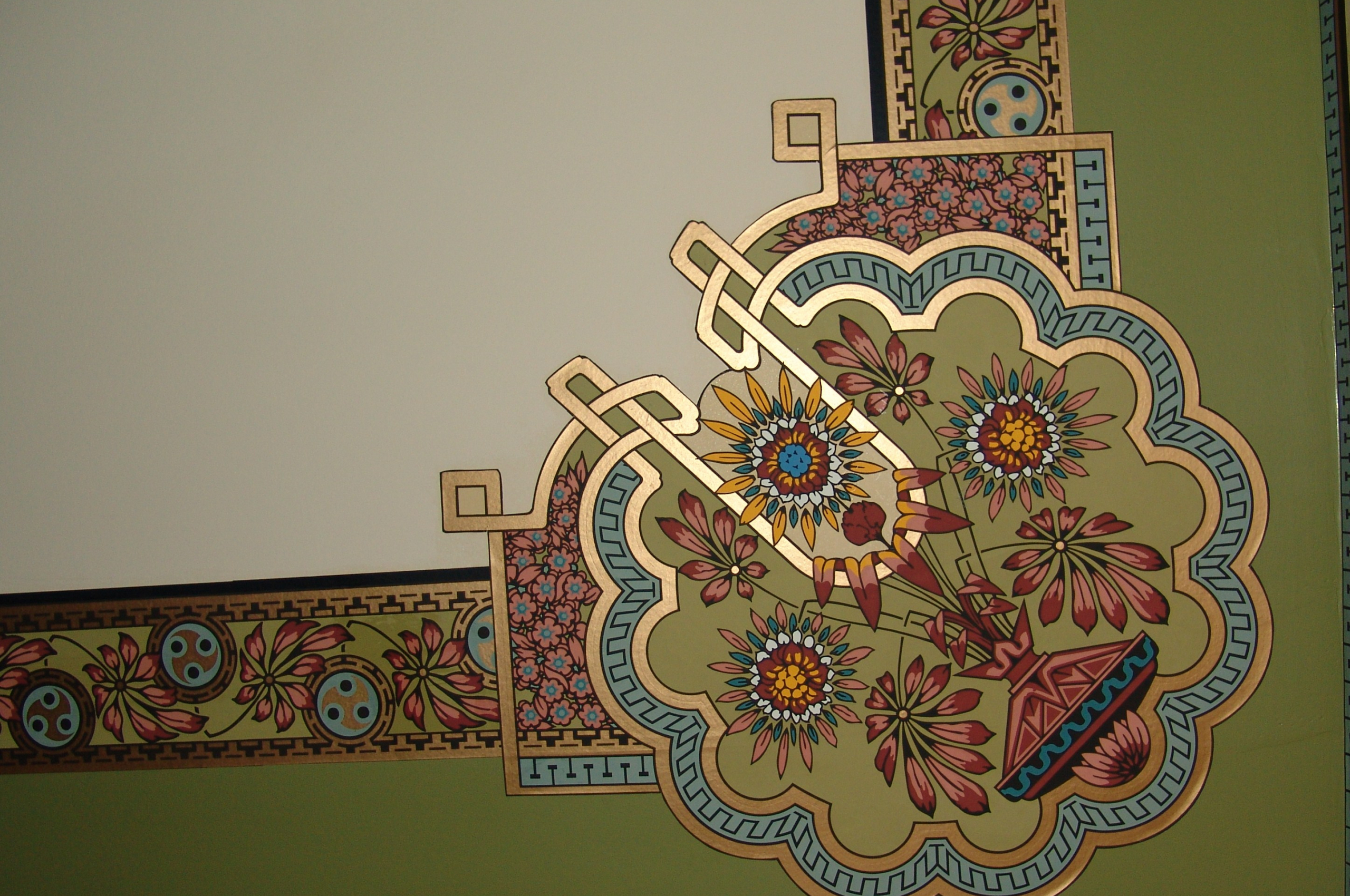 Free download Arts Crafts Reproduction Wallpaper ...