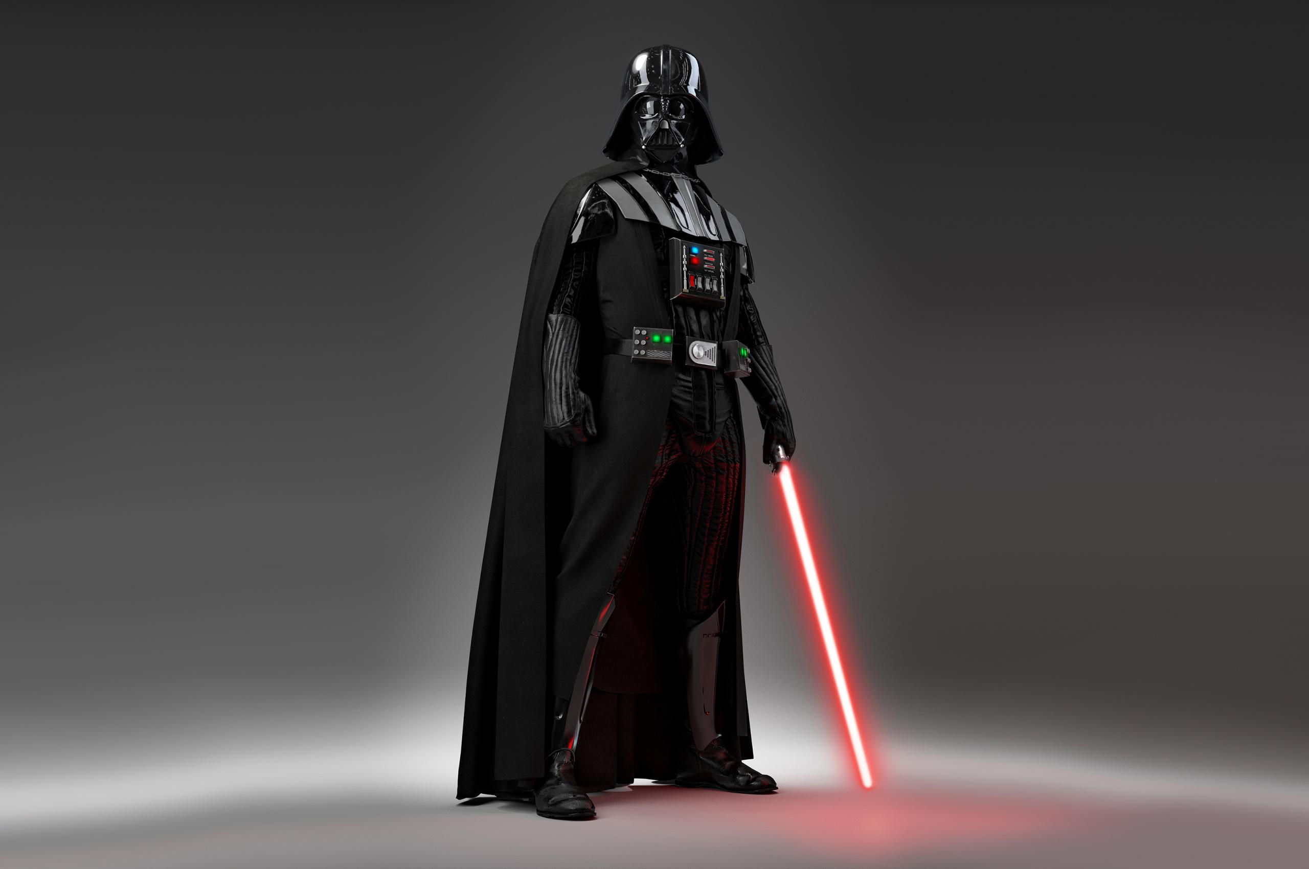 Free Download Darth Vader Star Wars Battlefront Wallpaper Game