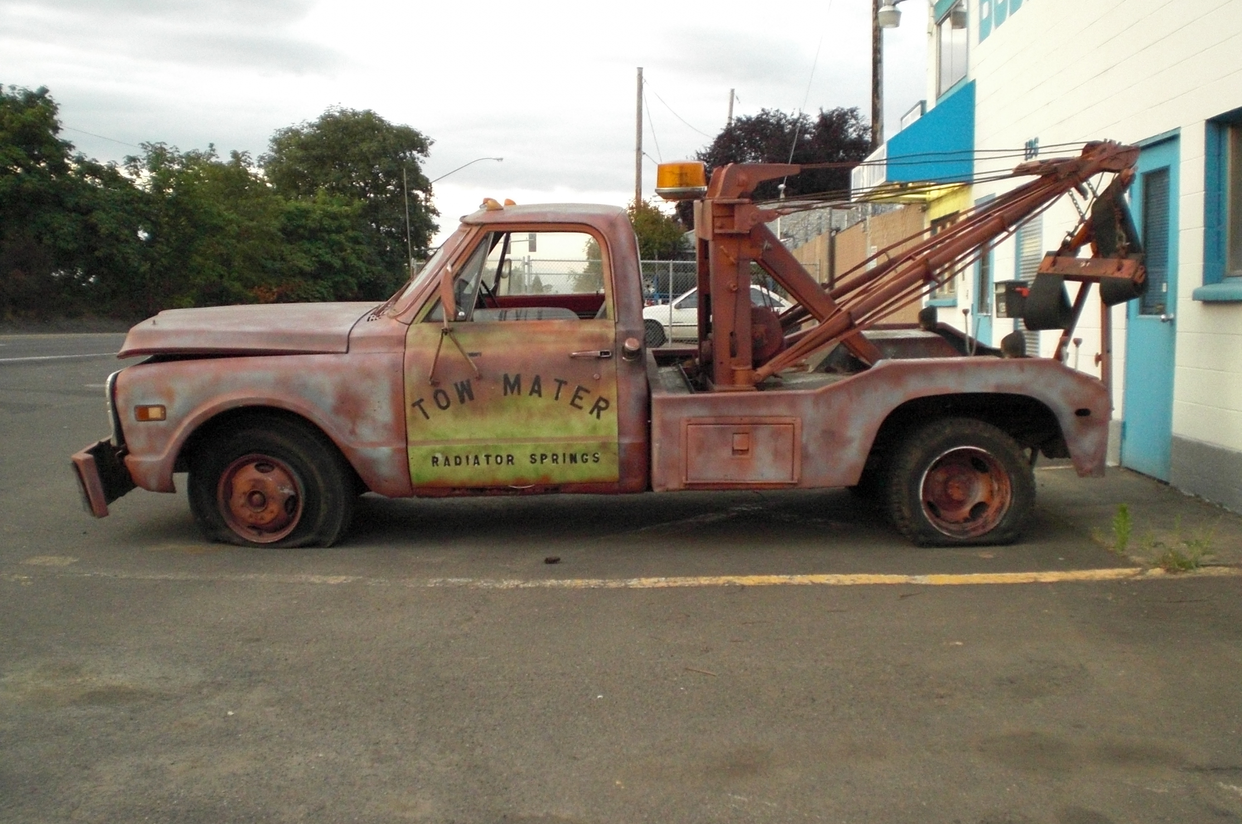 Free download Tow Mater Images