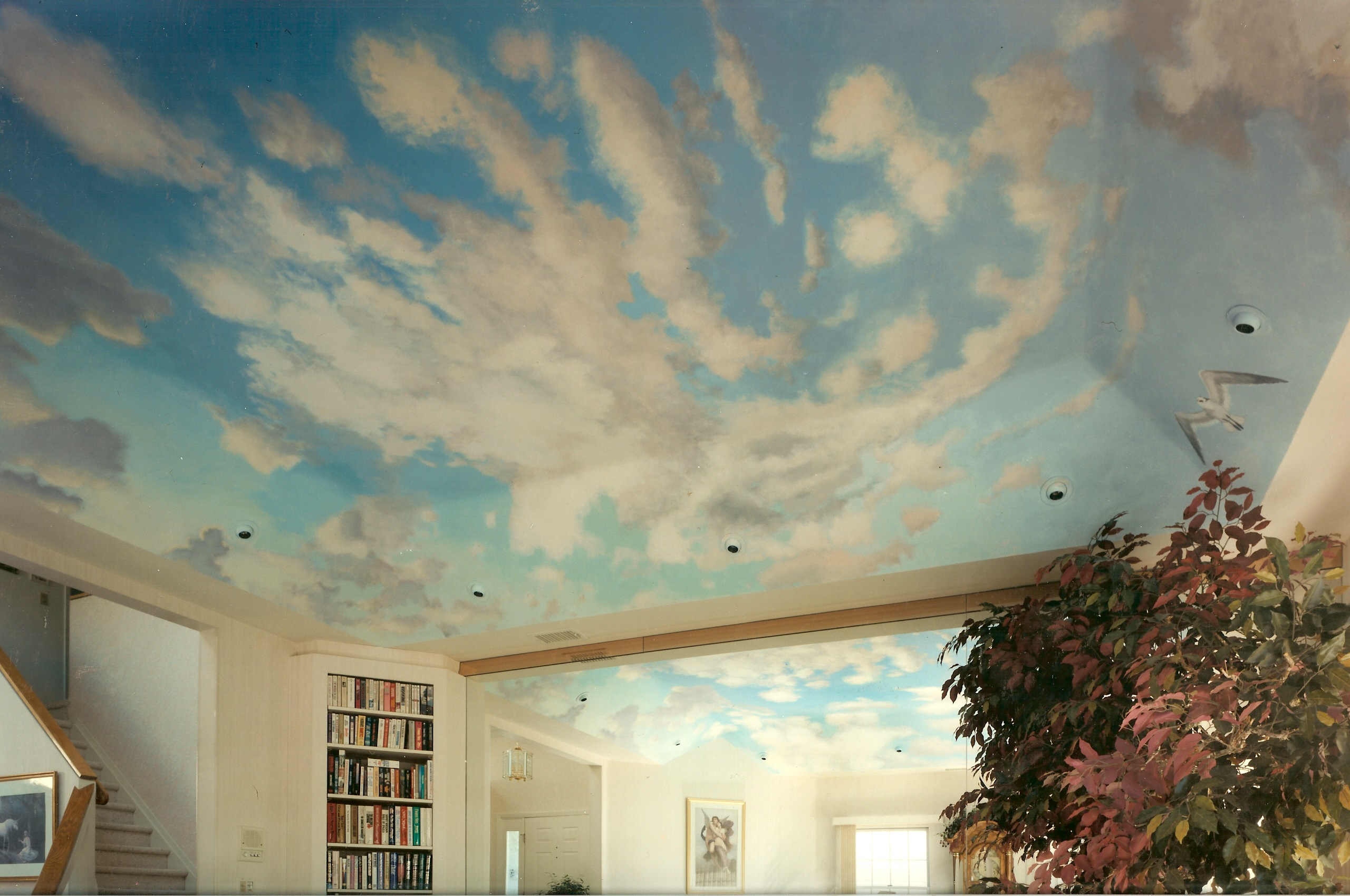 Free Download Pin Cloud For Ceiling Wallpaper 1920x1080 2752x1700
