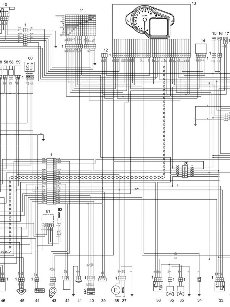 aprilia dorsoduro 750 wiring diagram wiring diagram 2018 aprilia shiver 900 aprilia shiver 750 wiring diagram #5